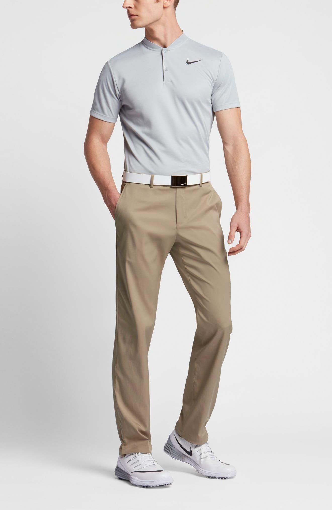 Flat Front Dri-FIT Tech Golf Pants,                             Alternate thumbnail 66, color,