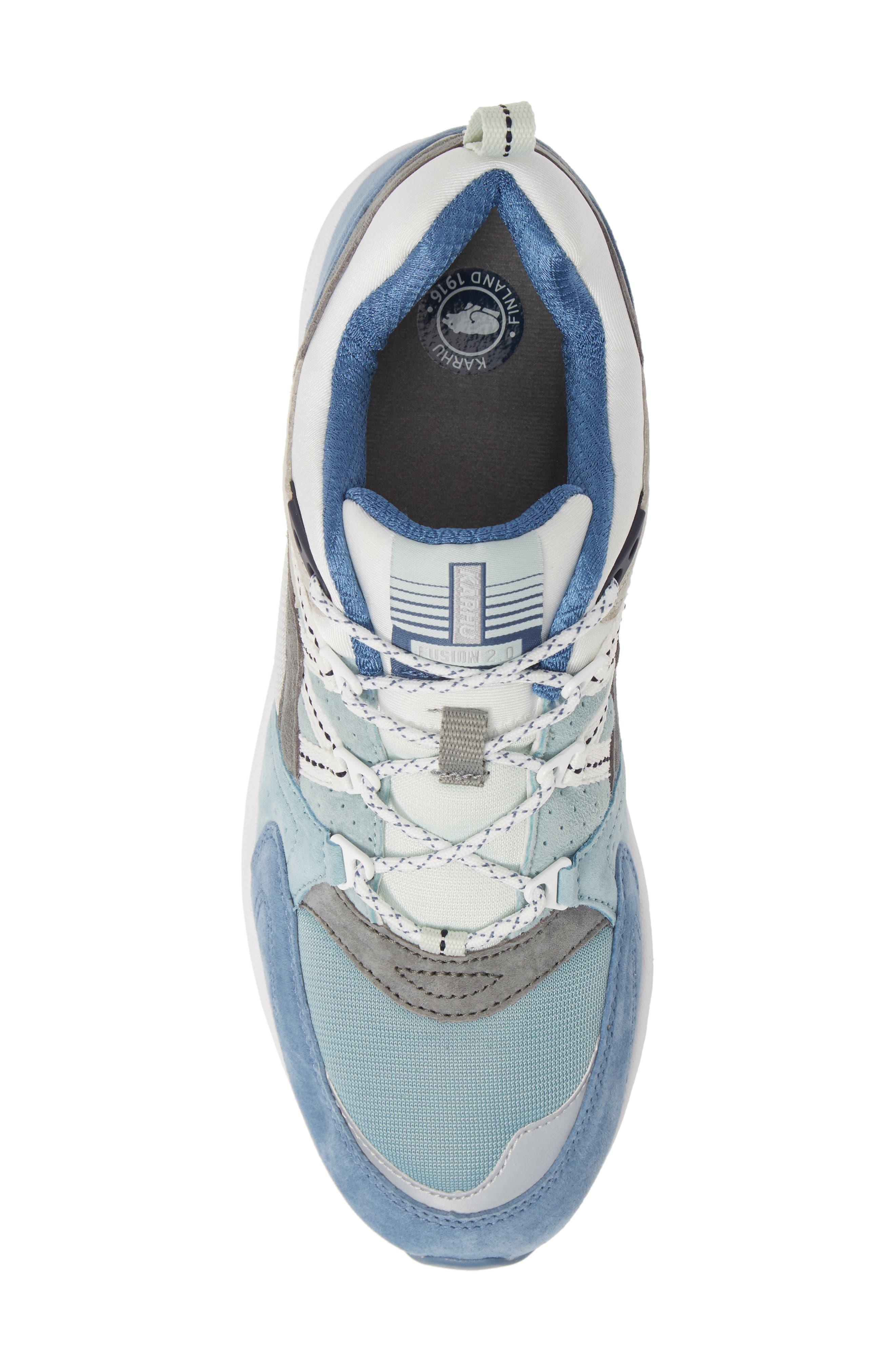 Fusion 2.0 Sneaker,                             Alternate thumbnail 5, color,                             210