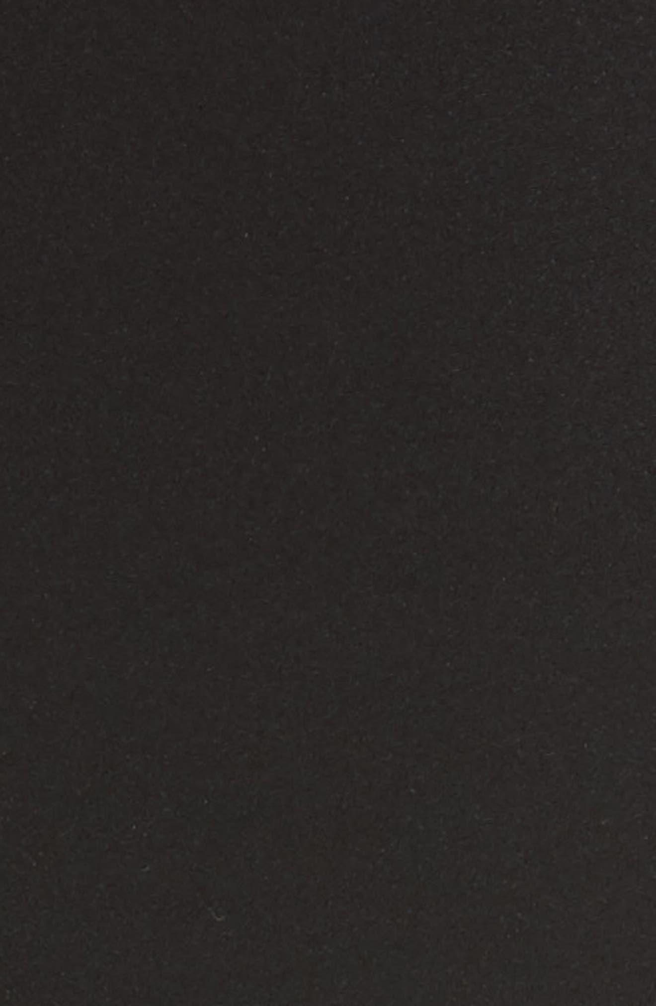 Fringe Detail Bi-Stretch Pants,                             Alternate thumbnail 5, color,