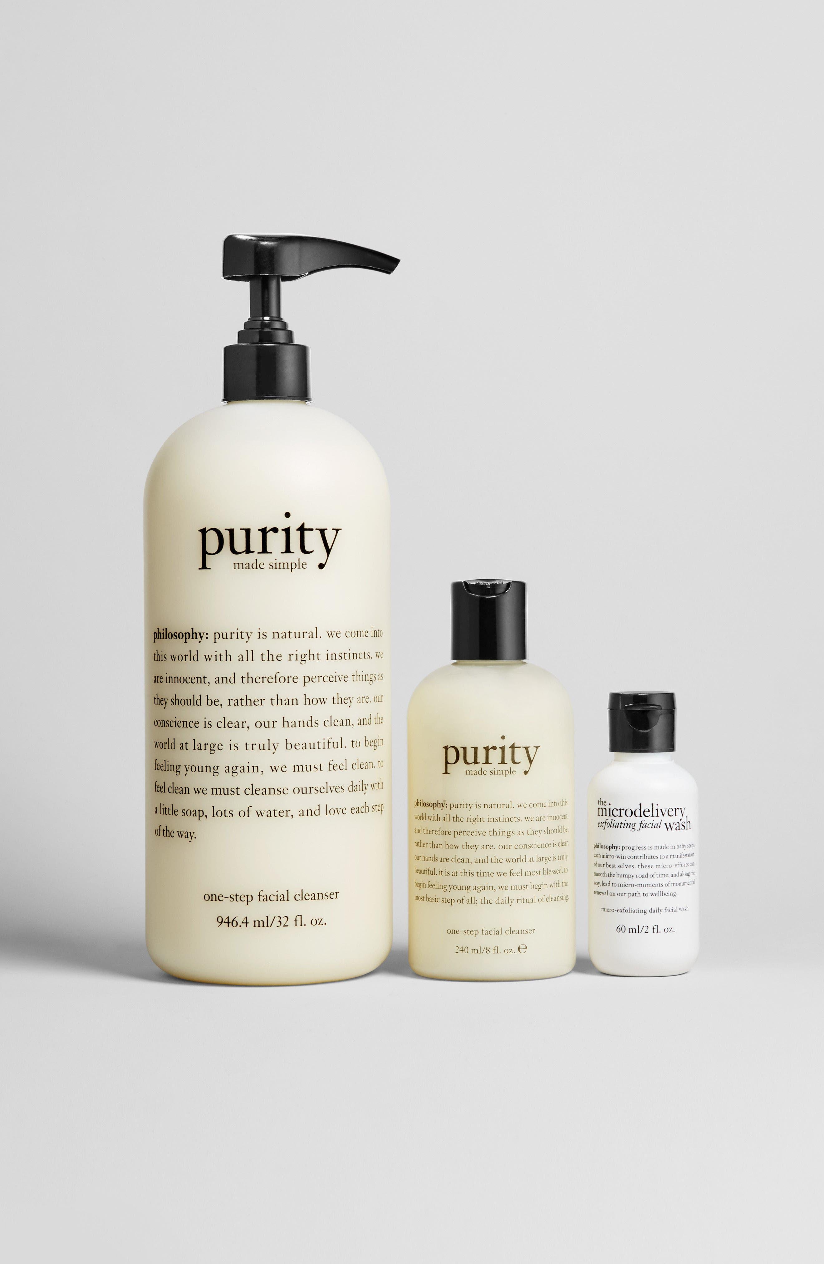 purity trio set,                             Alternate thumbnail 4, color,                             000