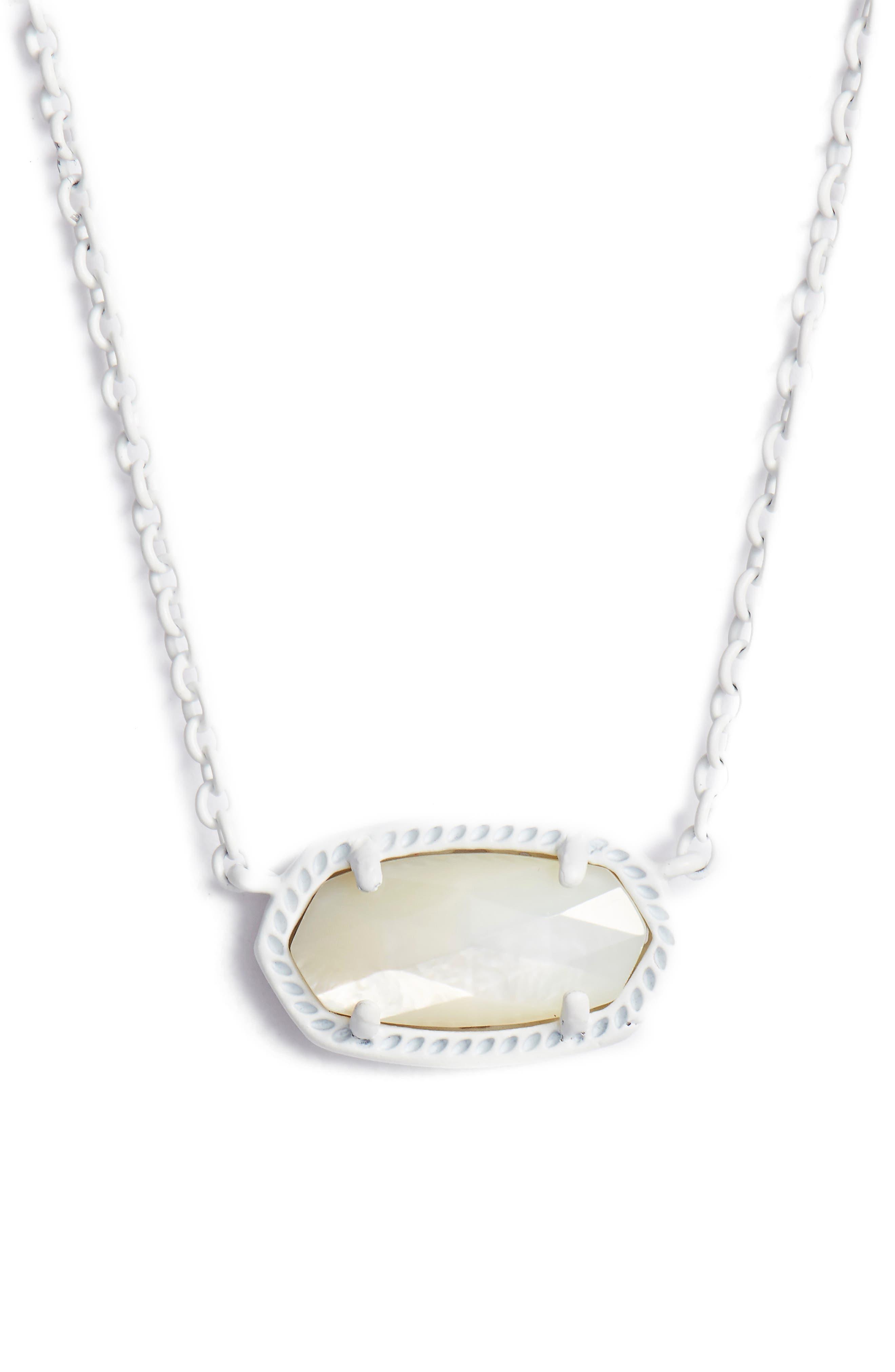 'Elisa' Pendant Necklace,                             Alternate thumbnail 128, color,