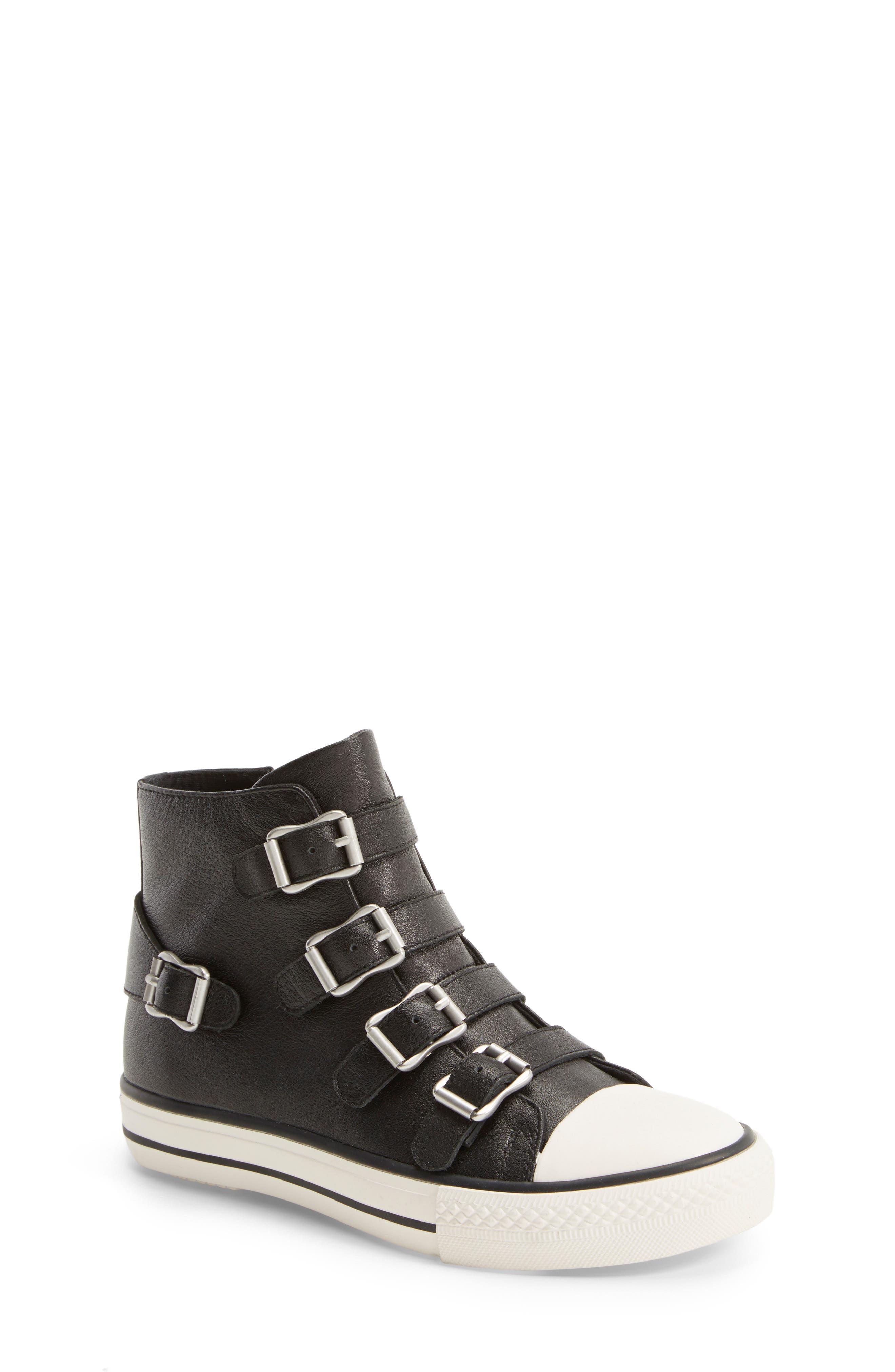 'Vava' Sneaker,                             Alternate thumbnail 4, color,                             001