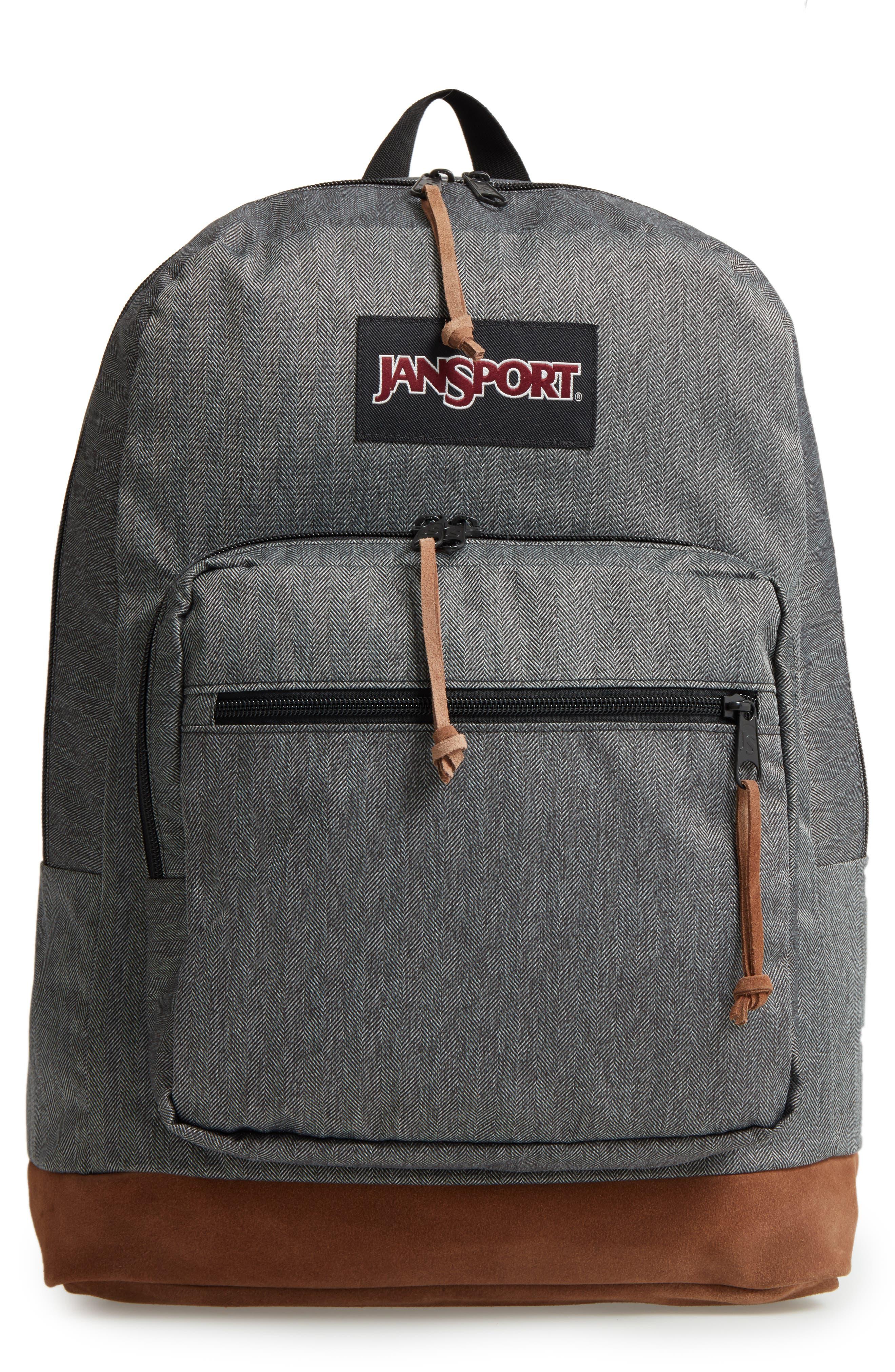 c9fbb124153e Jansport  Right Pack  Backpack -