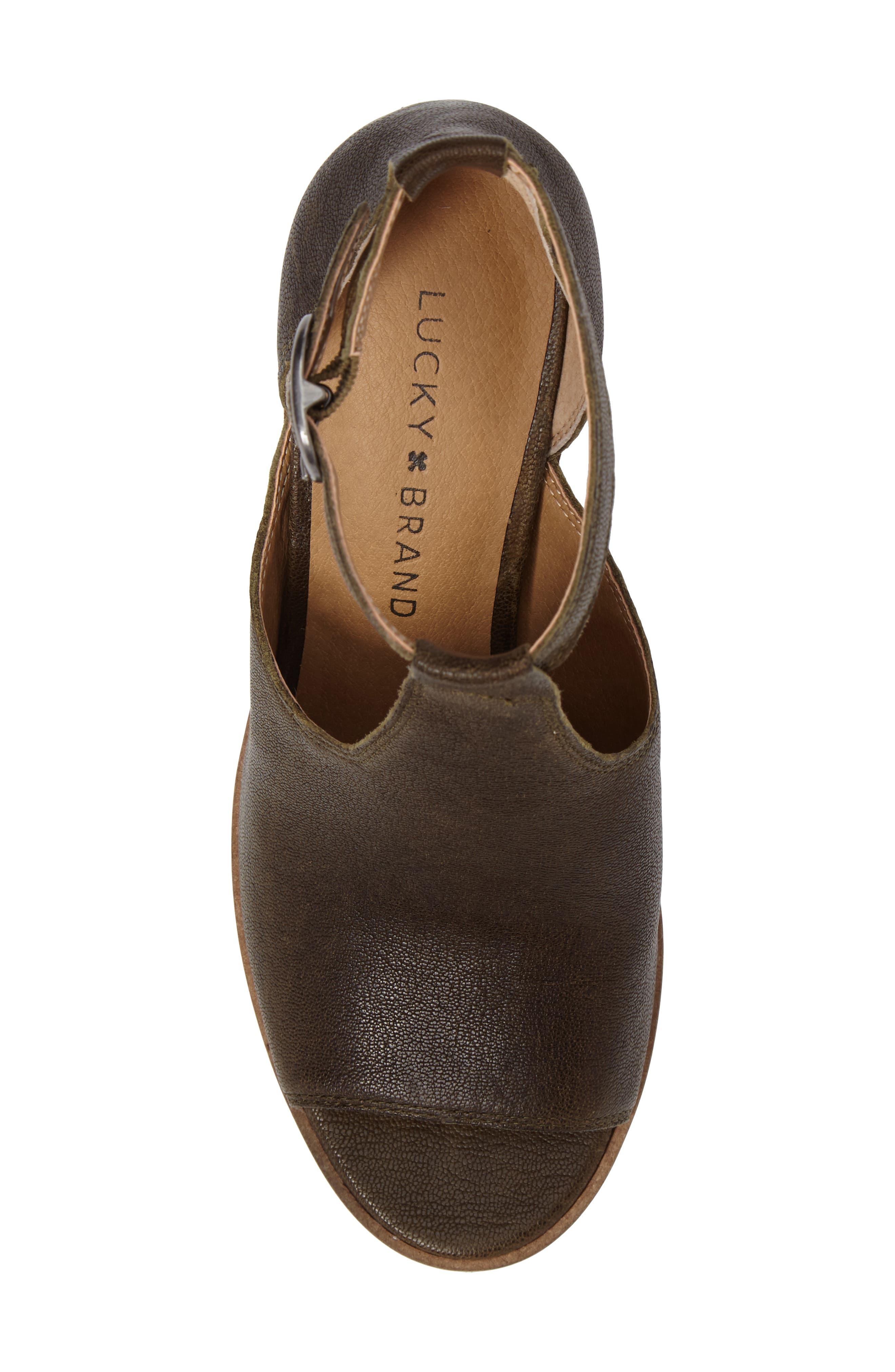 Kadian Block Heel Sandal,                             Alternate thumbnail 10, color,