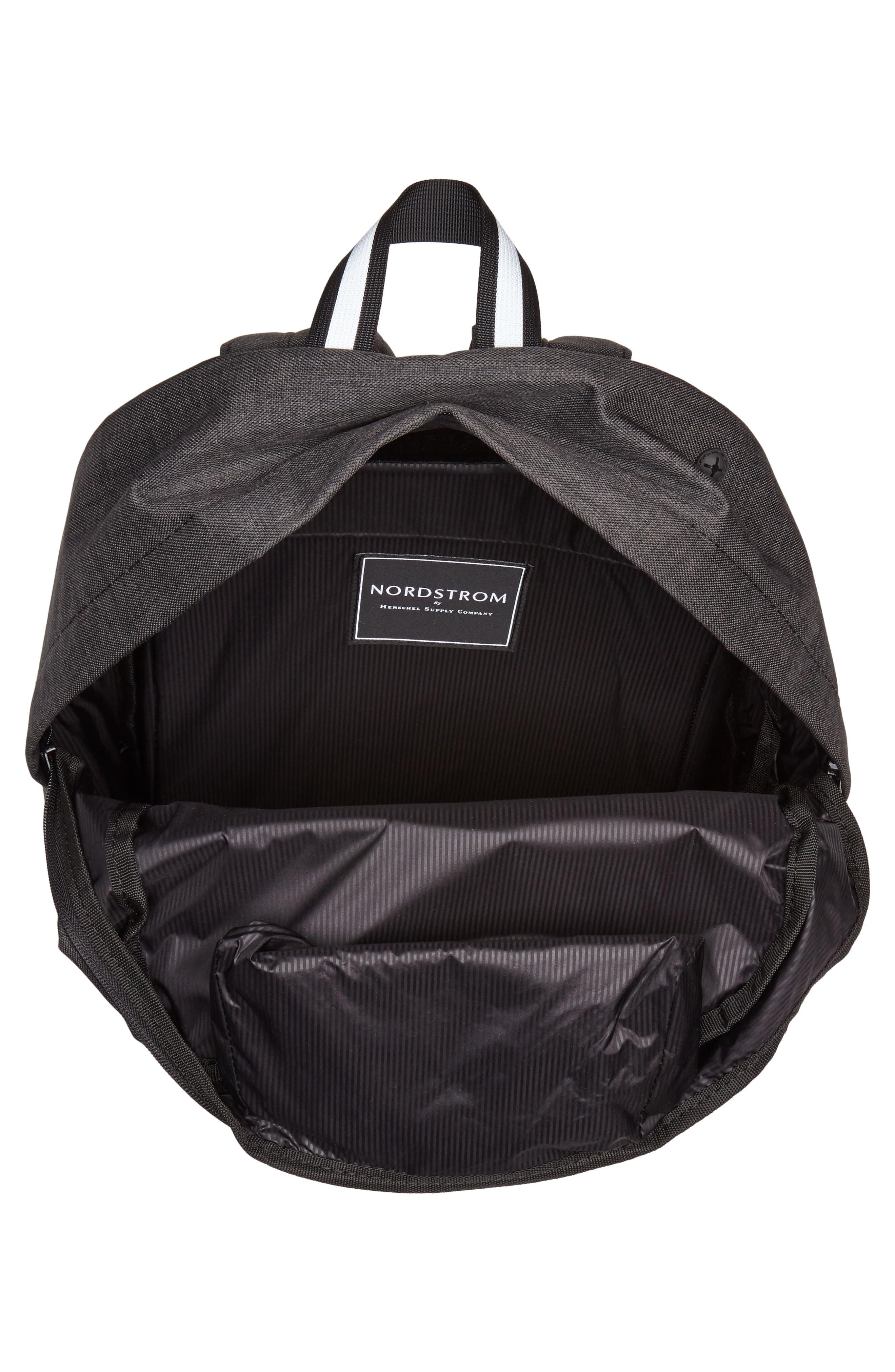 Pop Quiz - Reflective Backpack,                             Alternate thumbnail 4, color,                             001