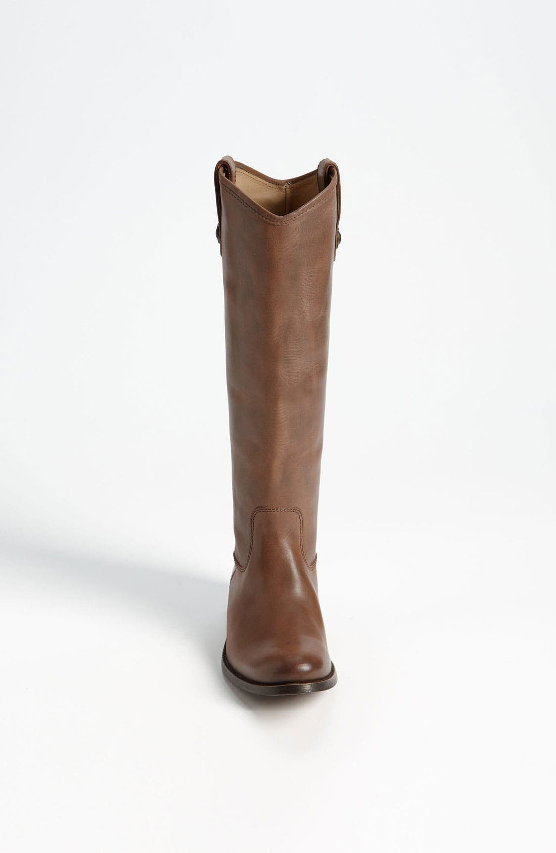 'Melissa Button' Leather Riding Boot,                             Alternate thumbnail 106, color,