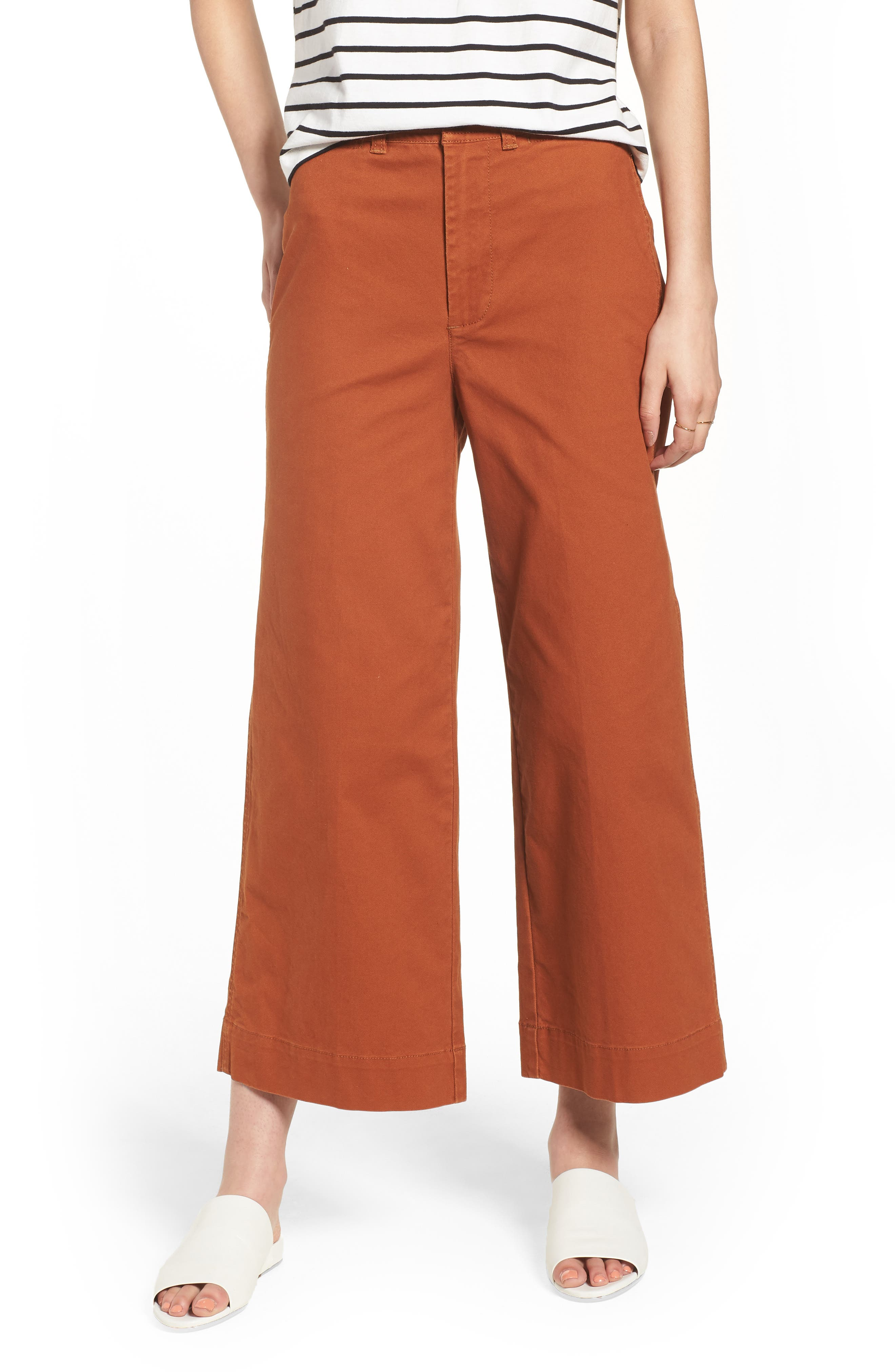 Emmett Crop Wide Leg Pants,                             Main thumbnail 1, color,
