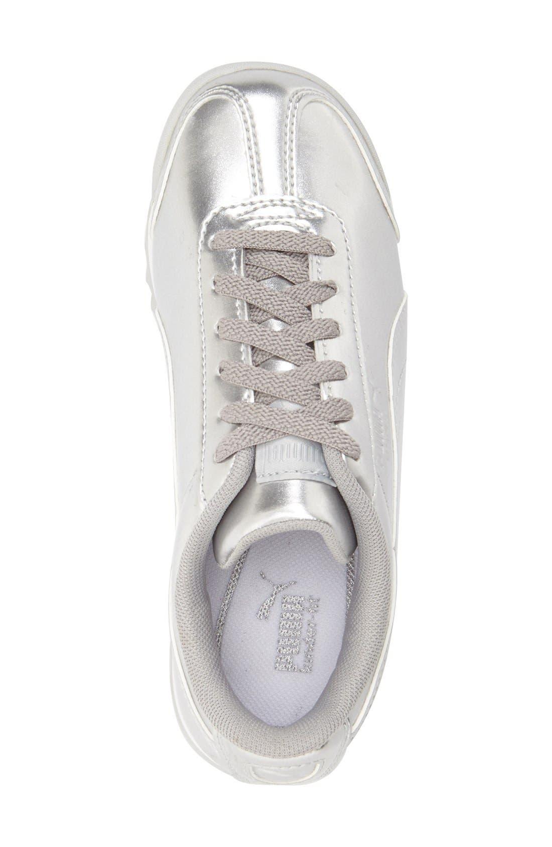 'Roma' Sneaker,                             Alternate thumbnail 8, color,