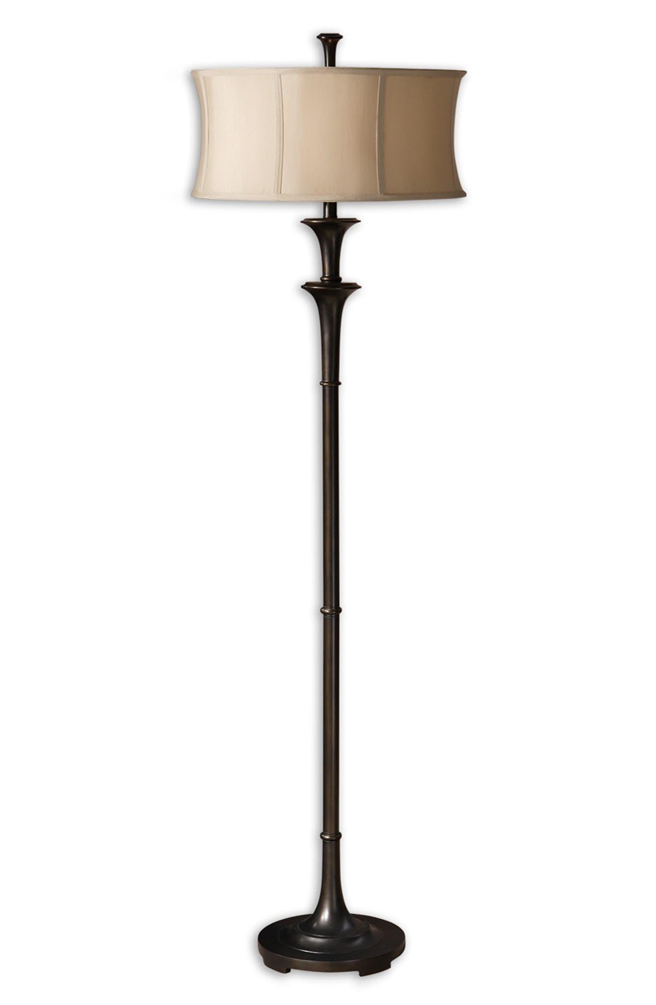 'Brazoria' Floor Lamp,                         Main,                         color, 200
