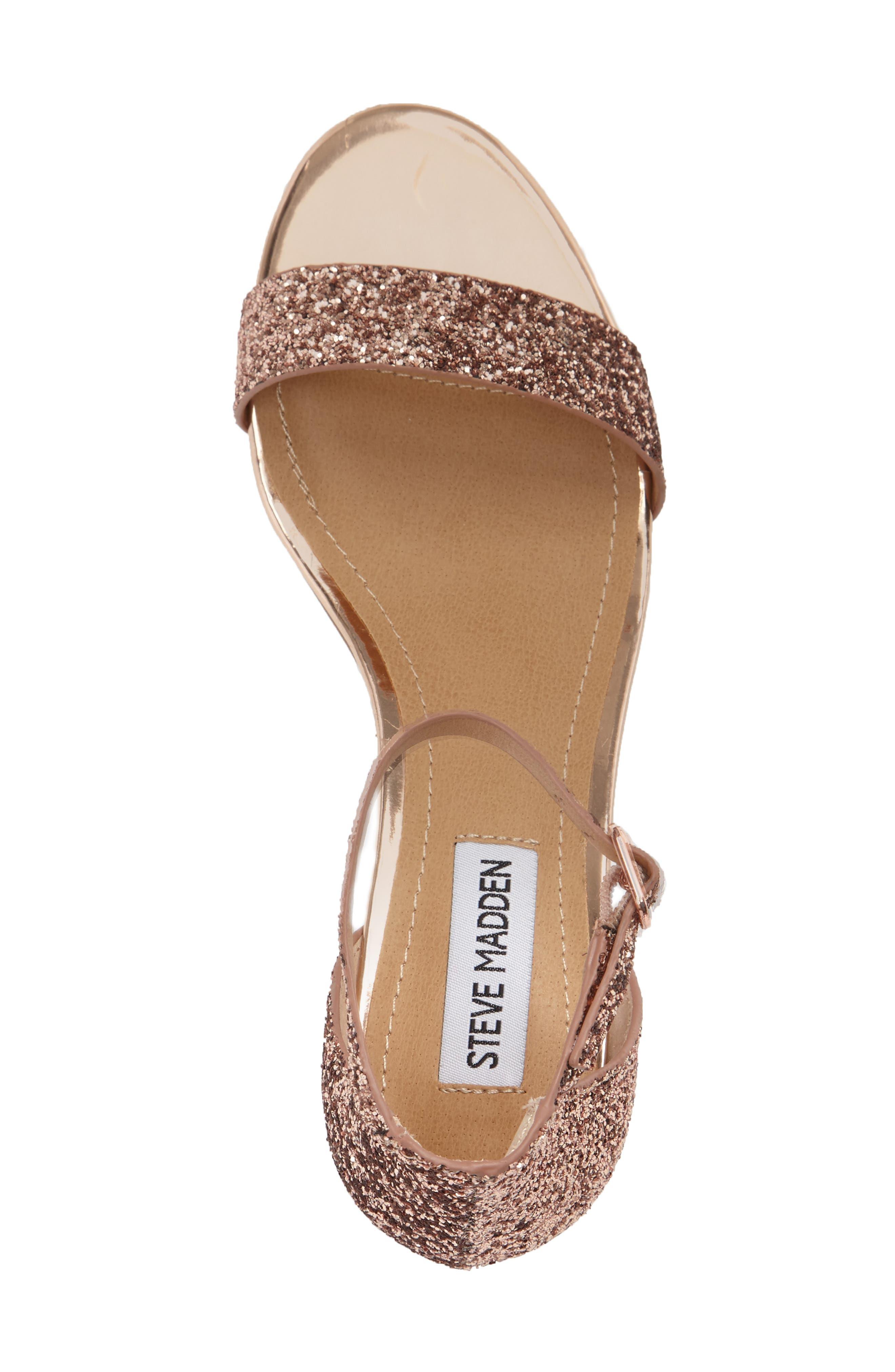 Irenee Ankle Strap Sandal,                             Alternate thumbnail 115, color,