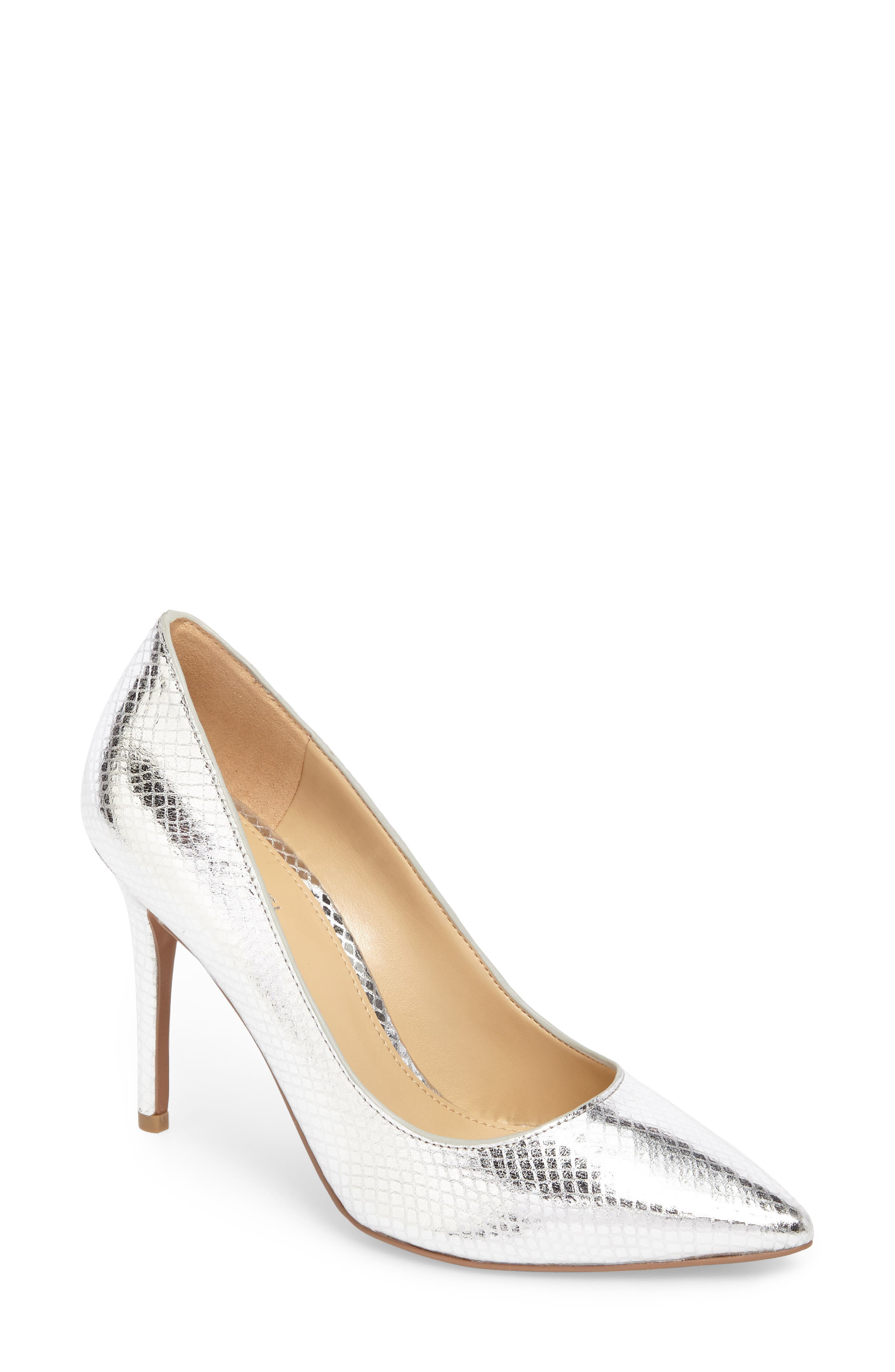 Claire Pointy Toe Pump,                             Main thumbnail 1, color,                             040