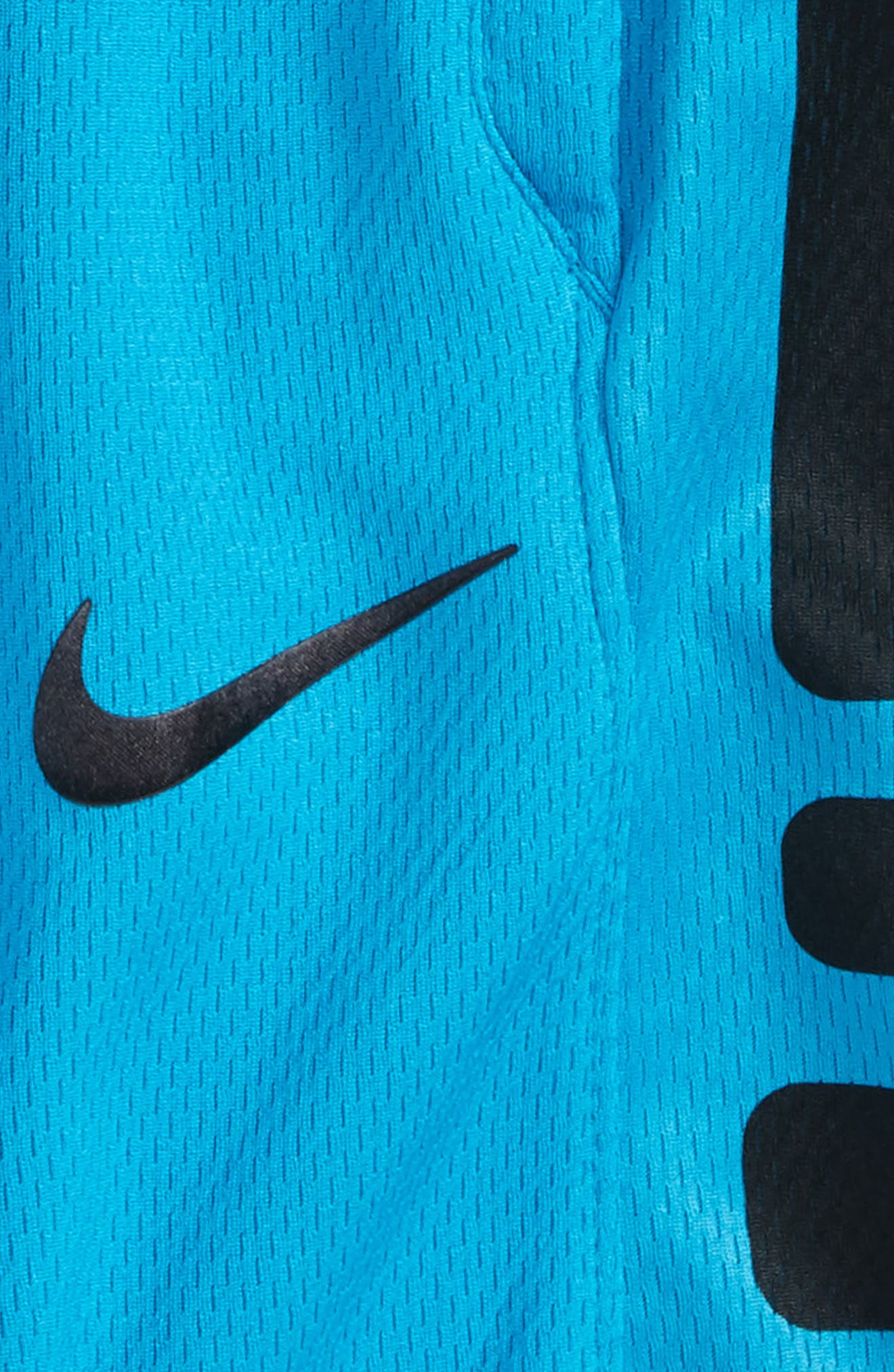Dry Elite Basketball Shorts,                             Alternate thumbnail 93, color,