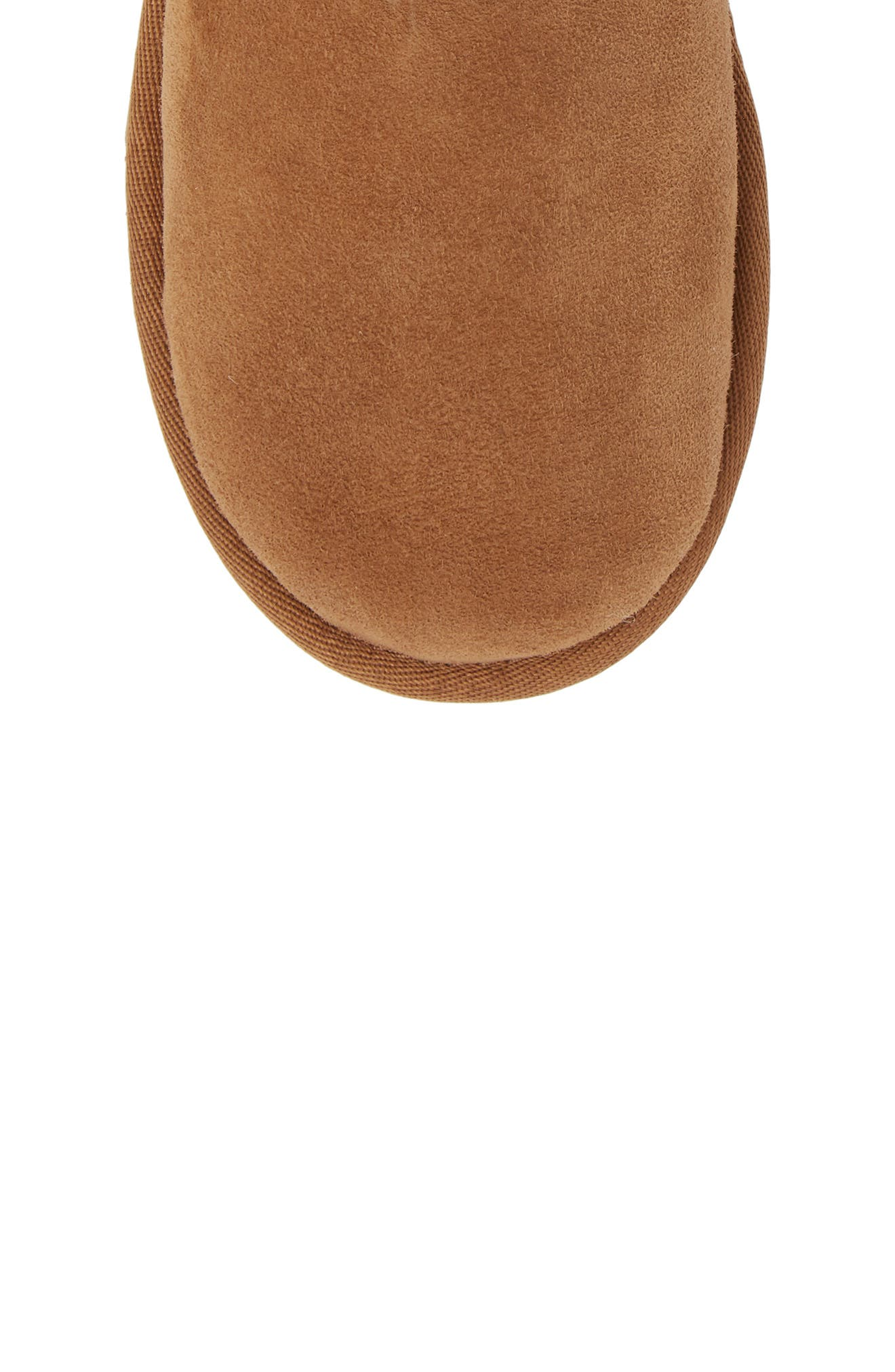 UGG<SUP>®</SUP>,                             Daelynn Bow Genuine Shearling Boot,                             Alternate thumbnail 5, color,                             219