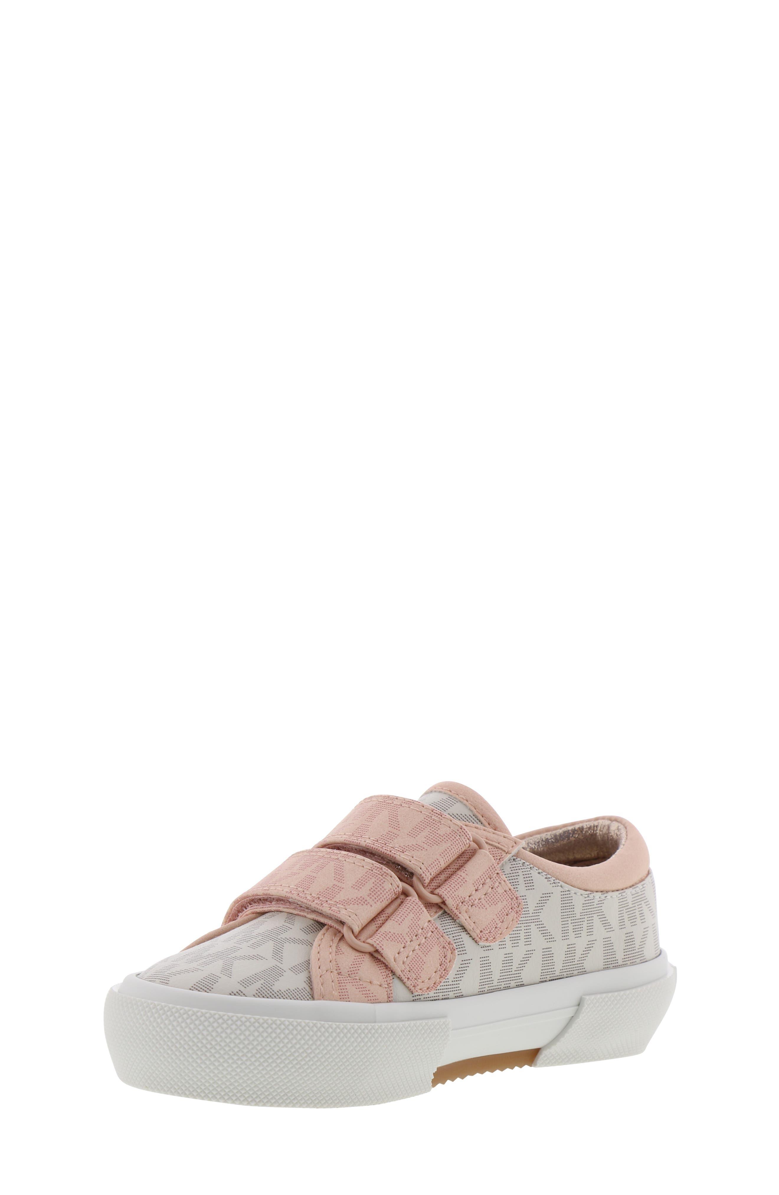 Ima Double Platform Sneaker,                             Alternate thumbnail 9, color,                             VANILLA/ BLUSH