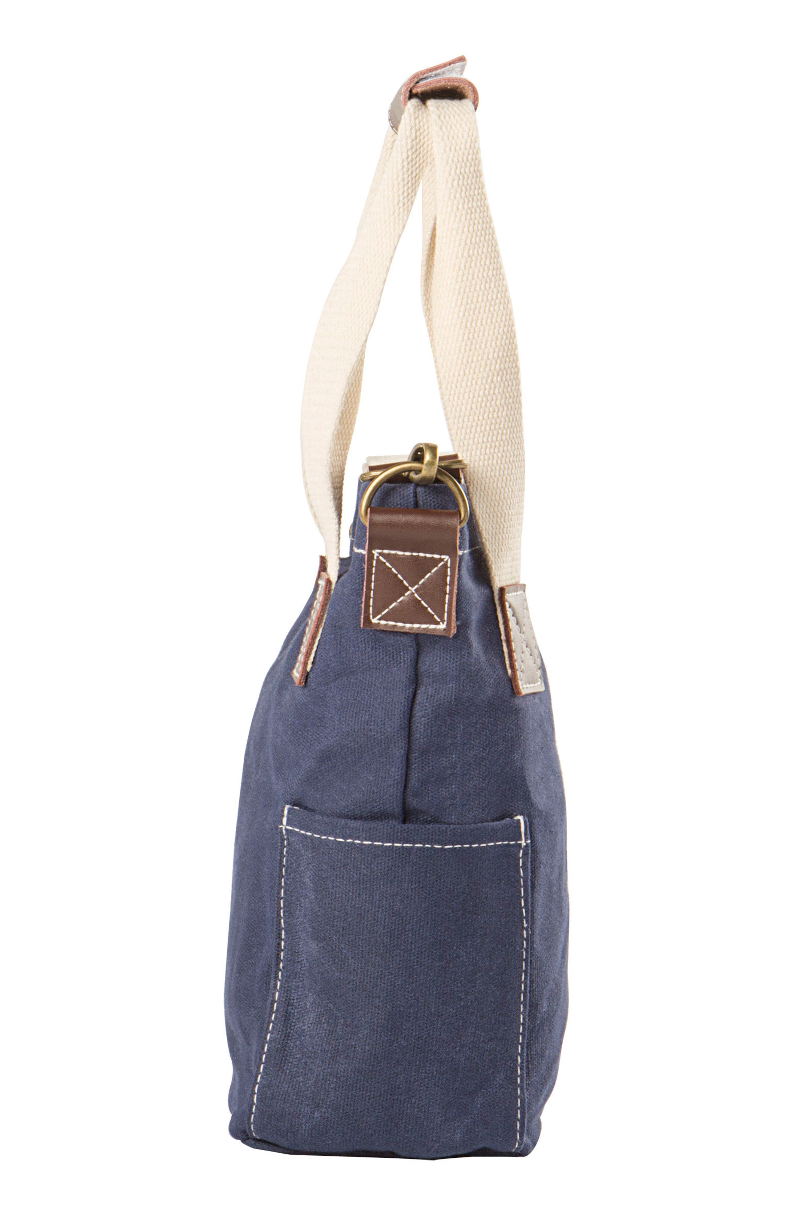 Anchor Wine Tote,                             Alternate thumbnail 5, color,
