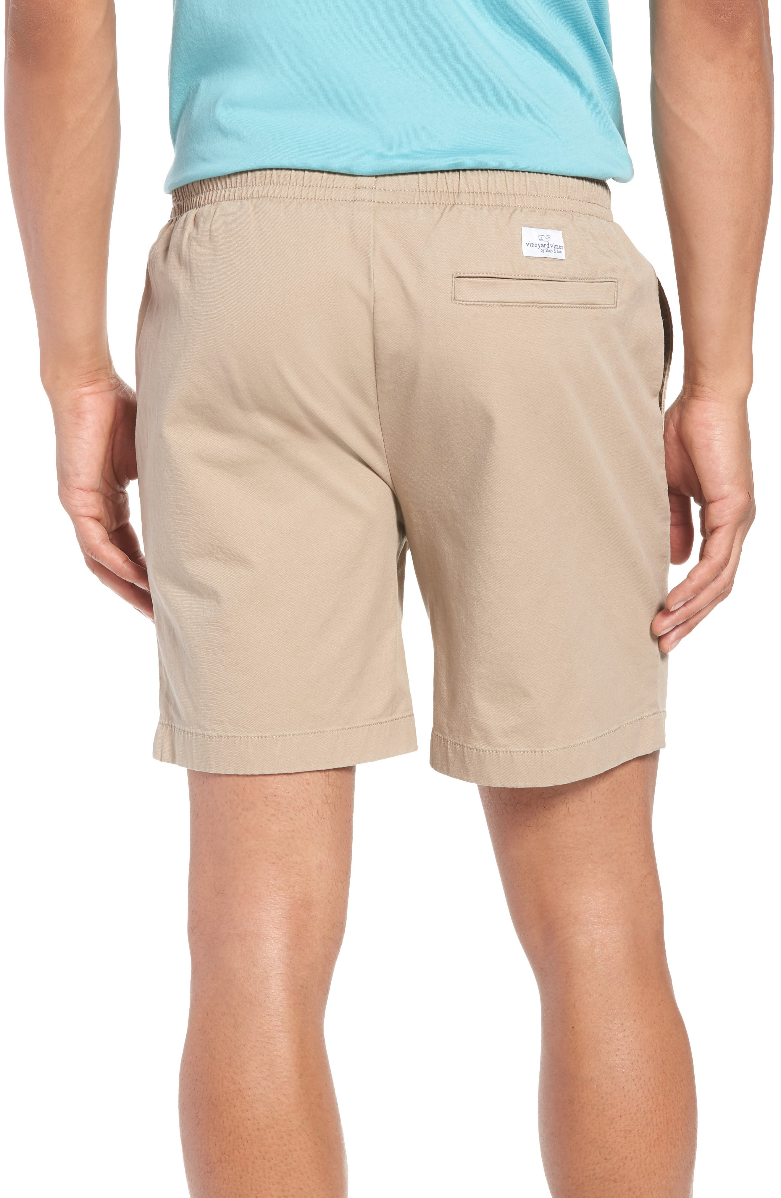 Jetty Stretch Cotton Shorts,                             Alternate thumbnail 2, color,                             250