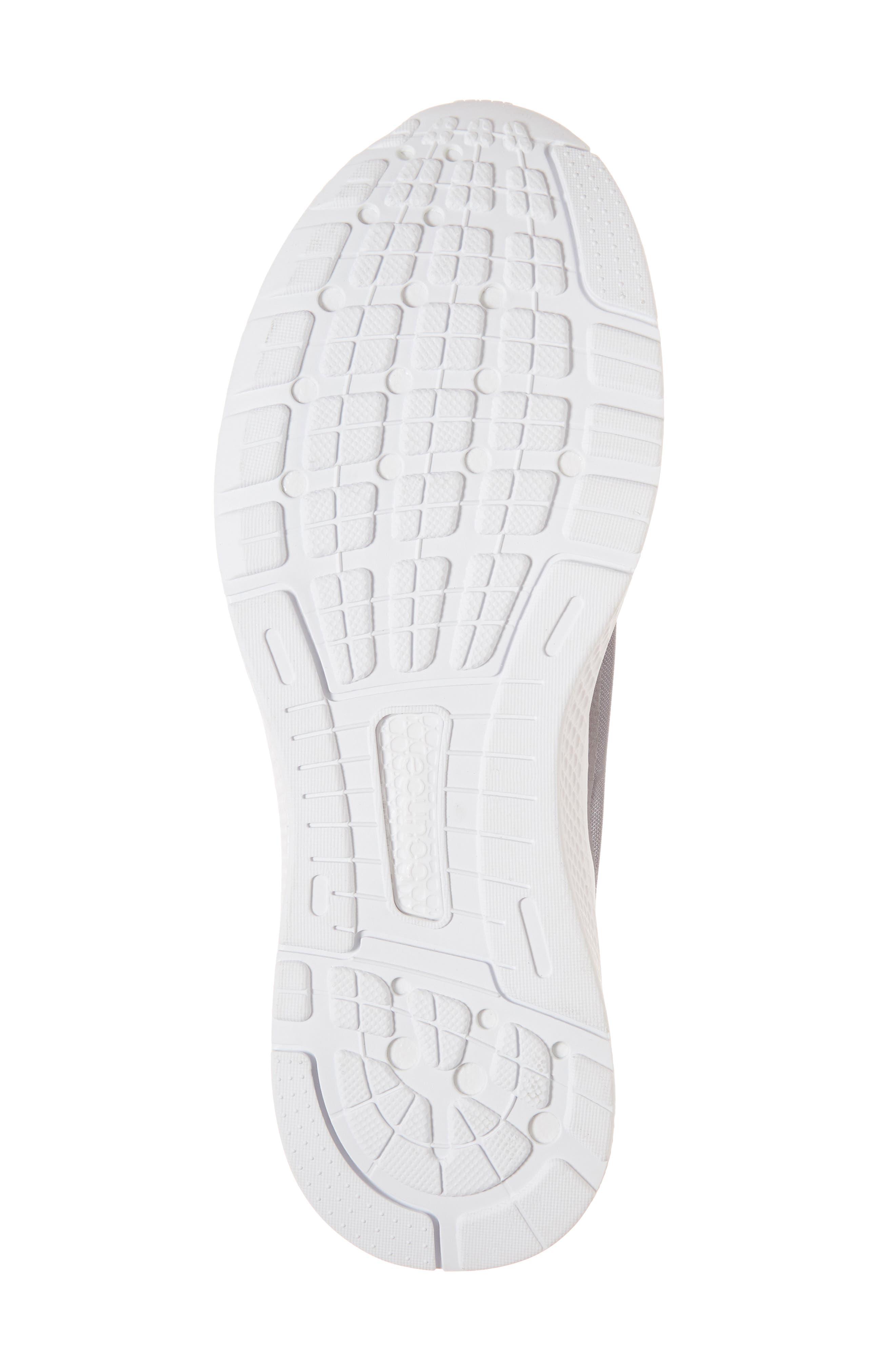 ADIDAS,                             Edge Lux Running Shoe,                             Alternate thumbnail 6, color,                             036