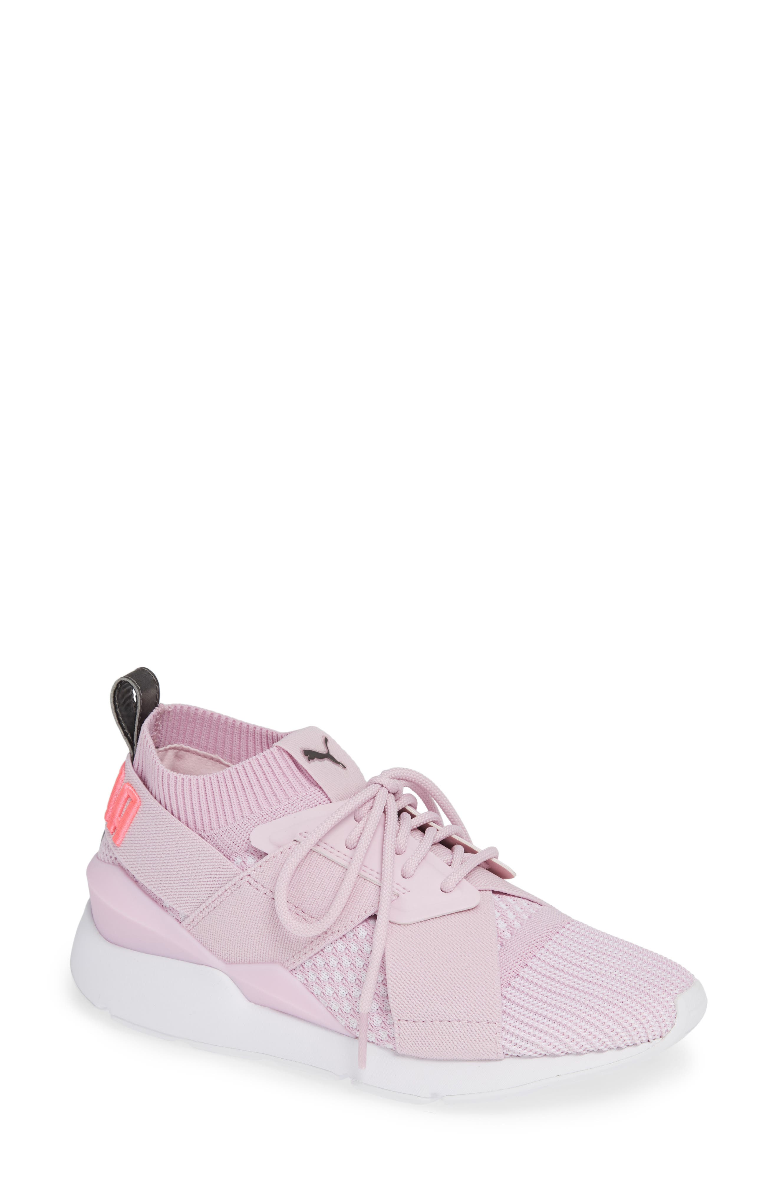 Muse EvoKNIT Sneaker,                         Main,                         color, 500