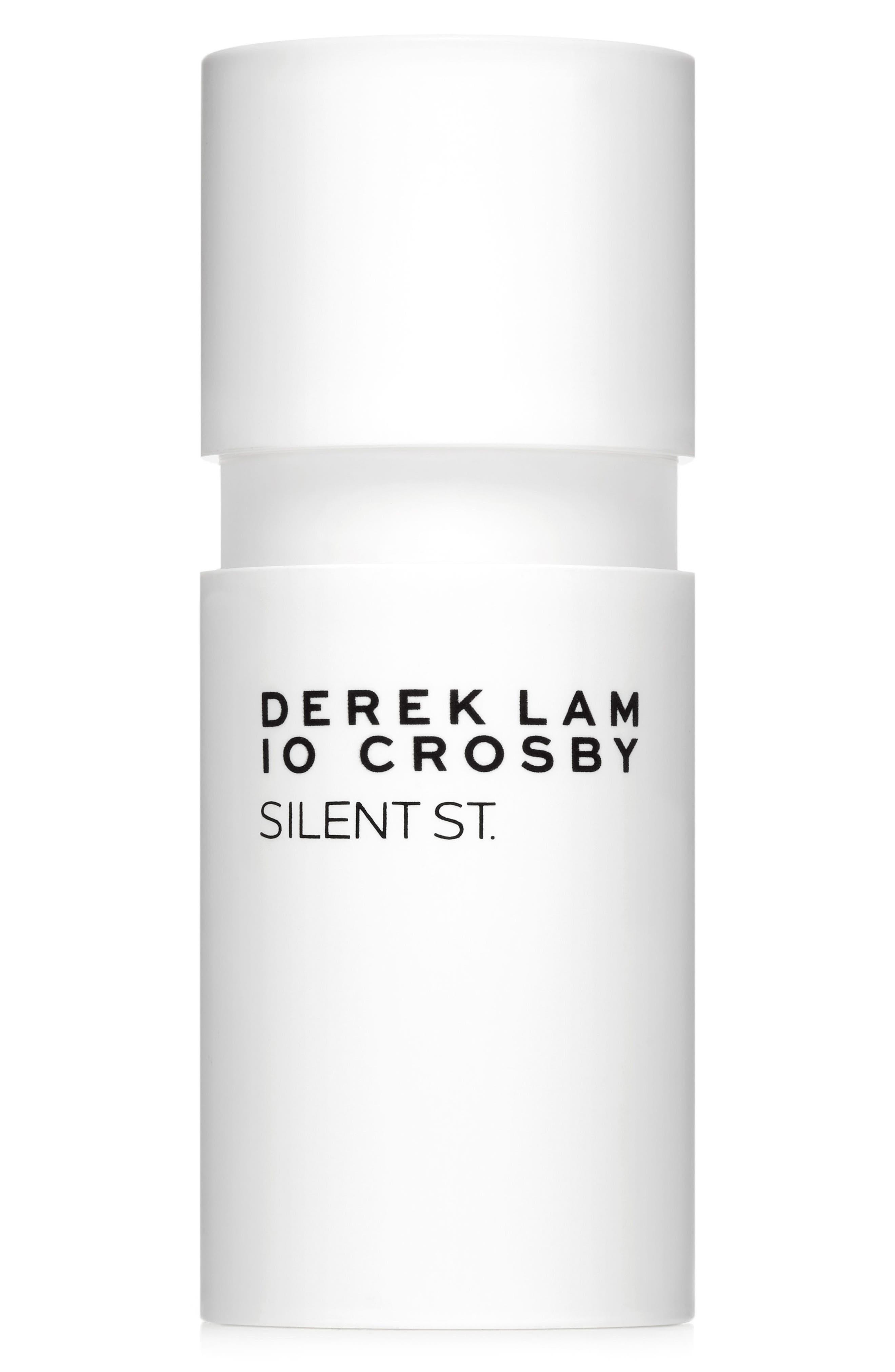 Silent Street Parfum Stick,                             Main thumbnail 1, color,                             000