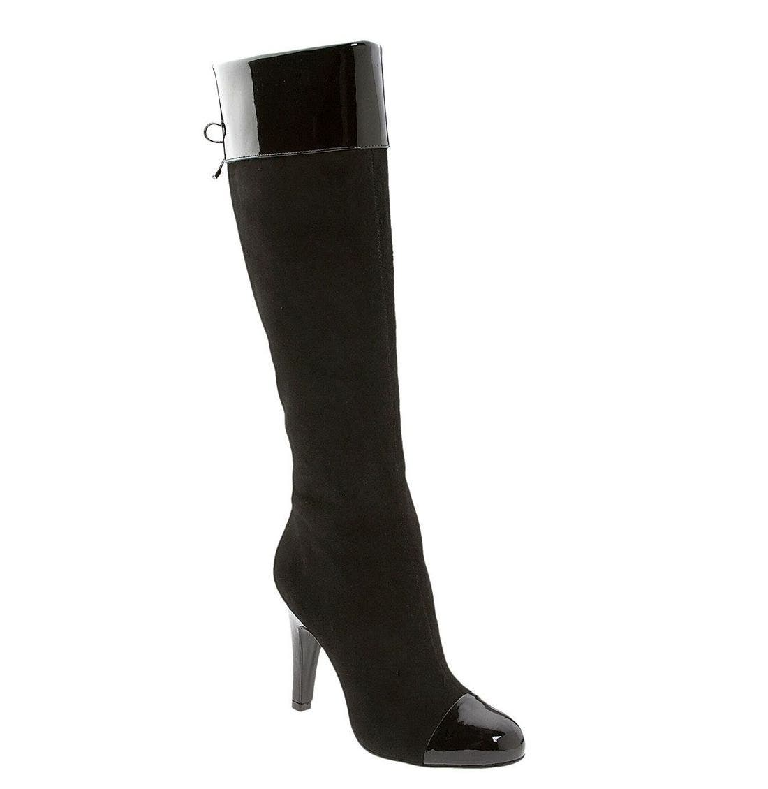 BCBGirls 'Chill' Boot,                         Main,                         color, JKB