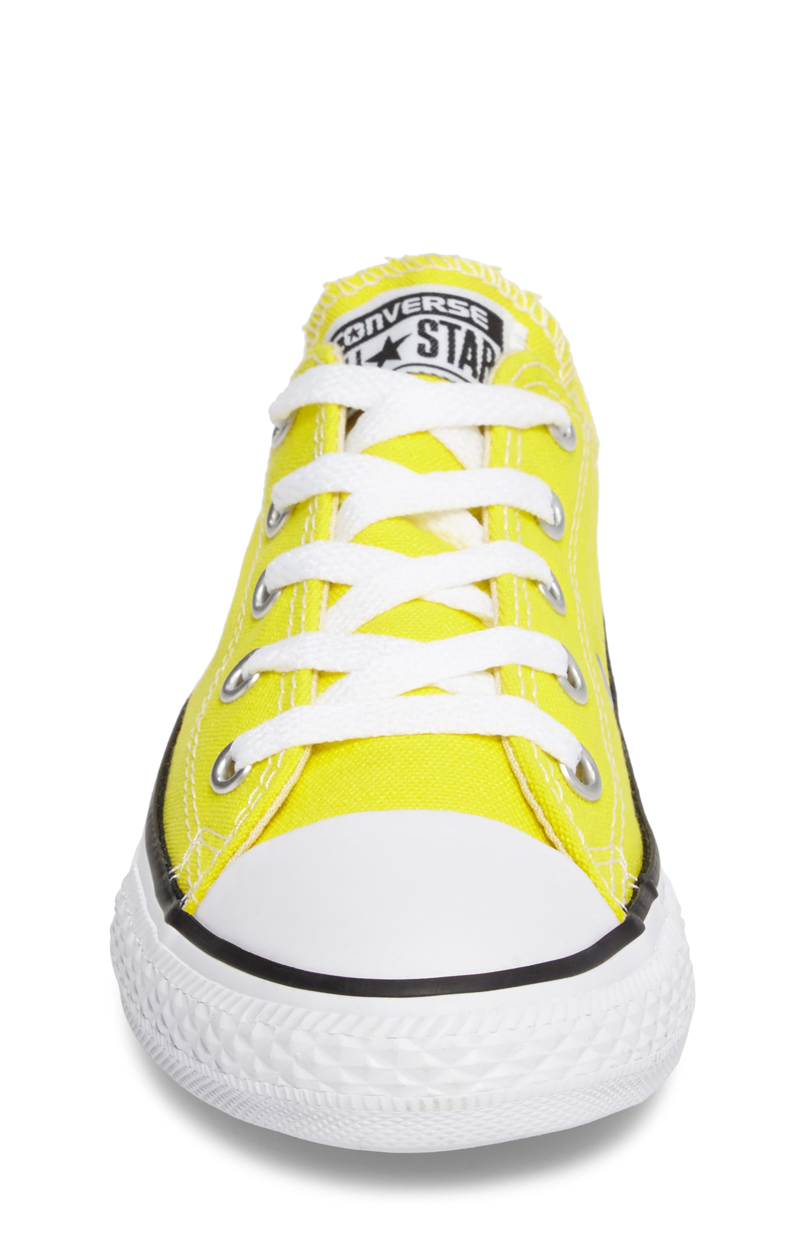 Chuck Taylor<sup>®</sup> All Star<sup>®</sup> 'Ox' Low Top Sneaker,                             Alternate thumbnail 27, color,