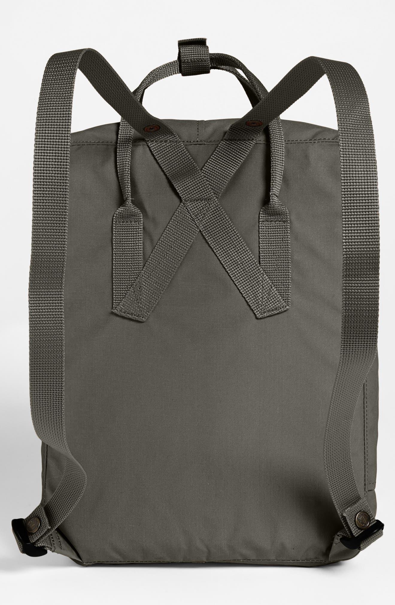 'Kånken' Water Resistant Backpack,                             Alternate thumbnail 382, color,