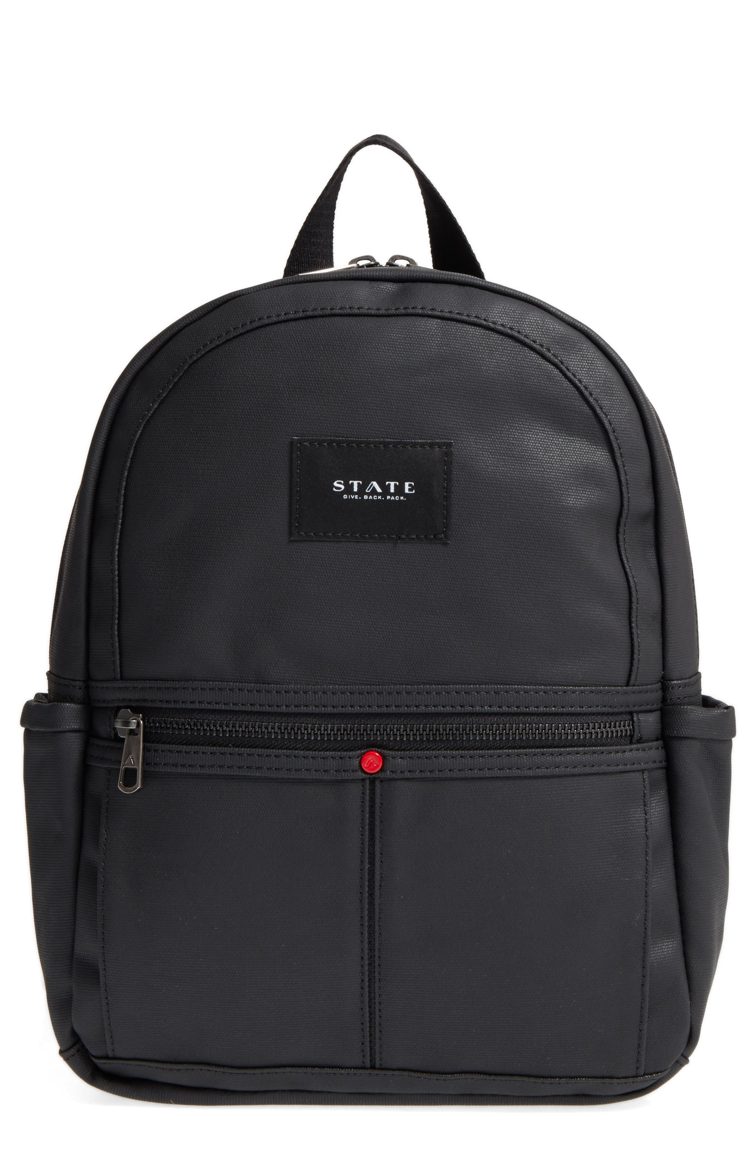 Greenpoint Mini Kane Backpack,                             Main thumbnail 1, color,                             001