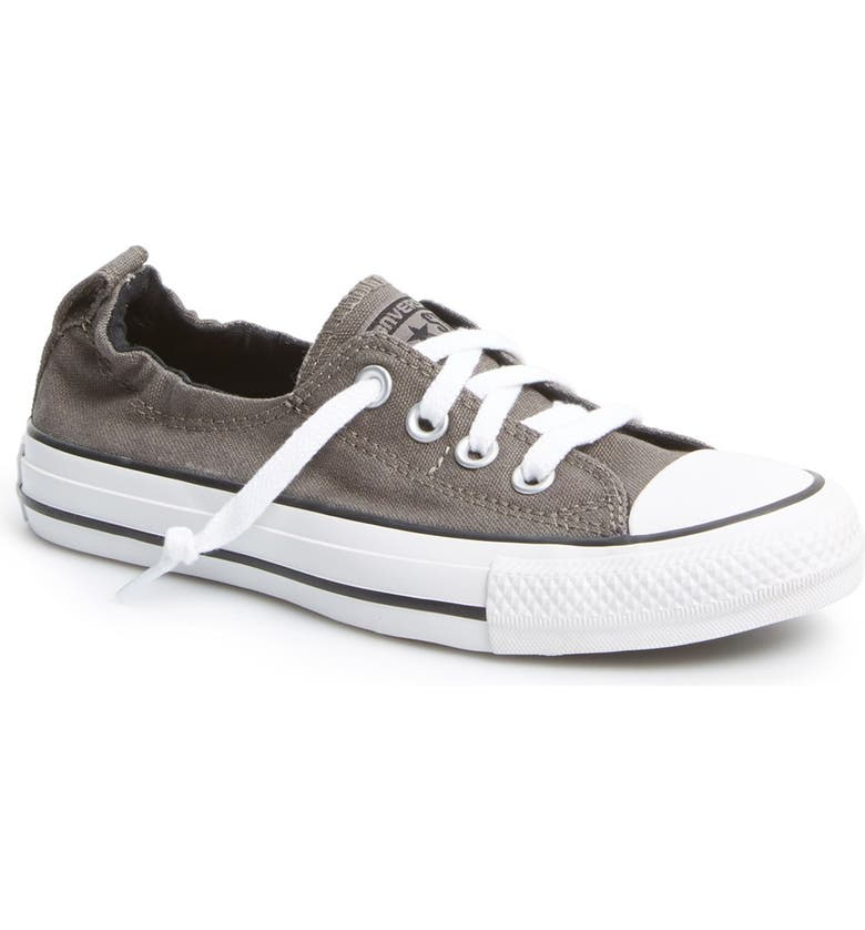 Converse Chuck Taylor® All Star® Shoreline Low Top Sneaker (Women ... db6a6fc0c