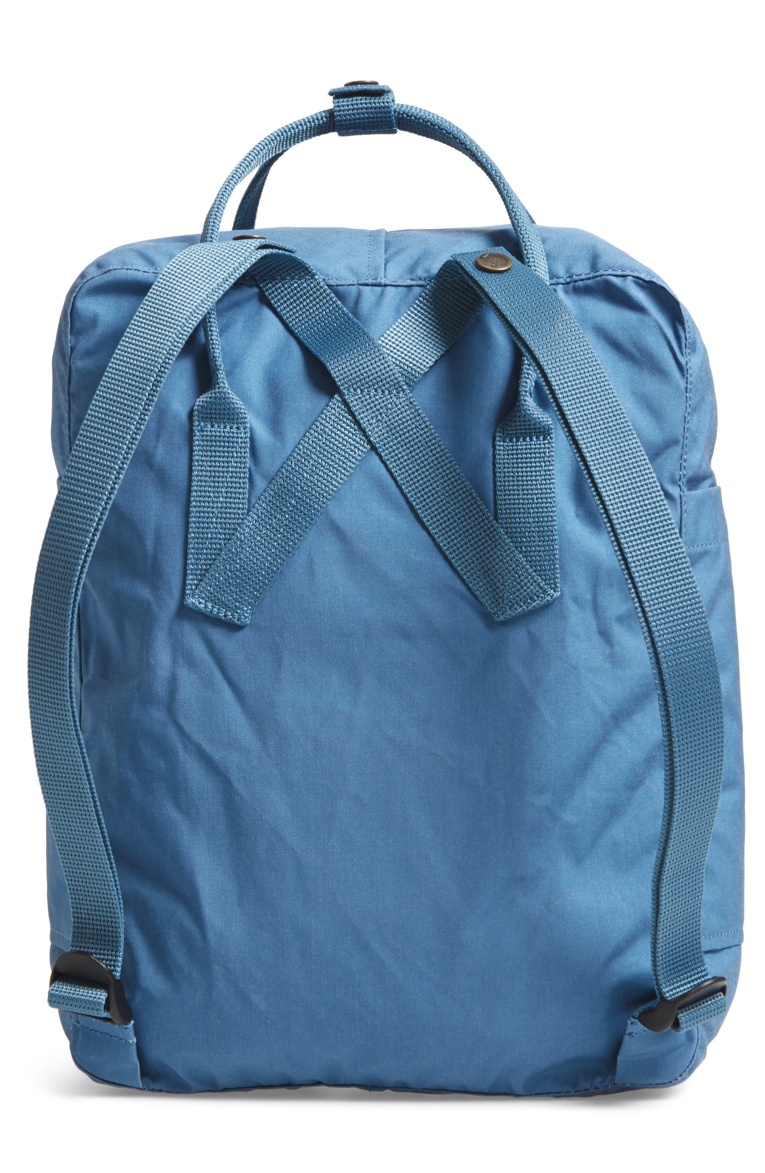 'Kånken' Water Resistant Backpack,                             Alternate thumbnail 174, color,