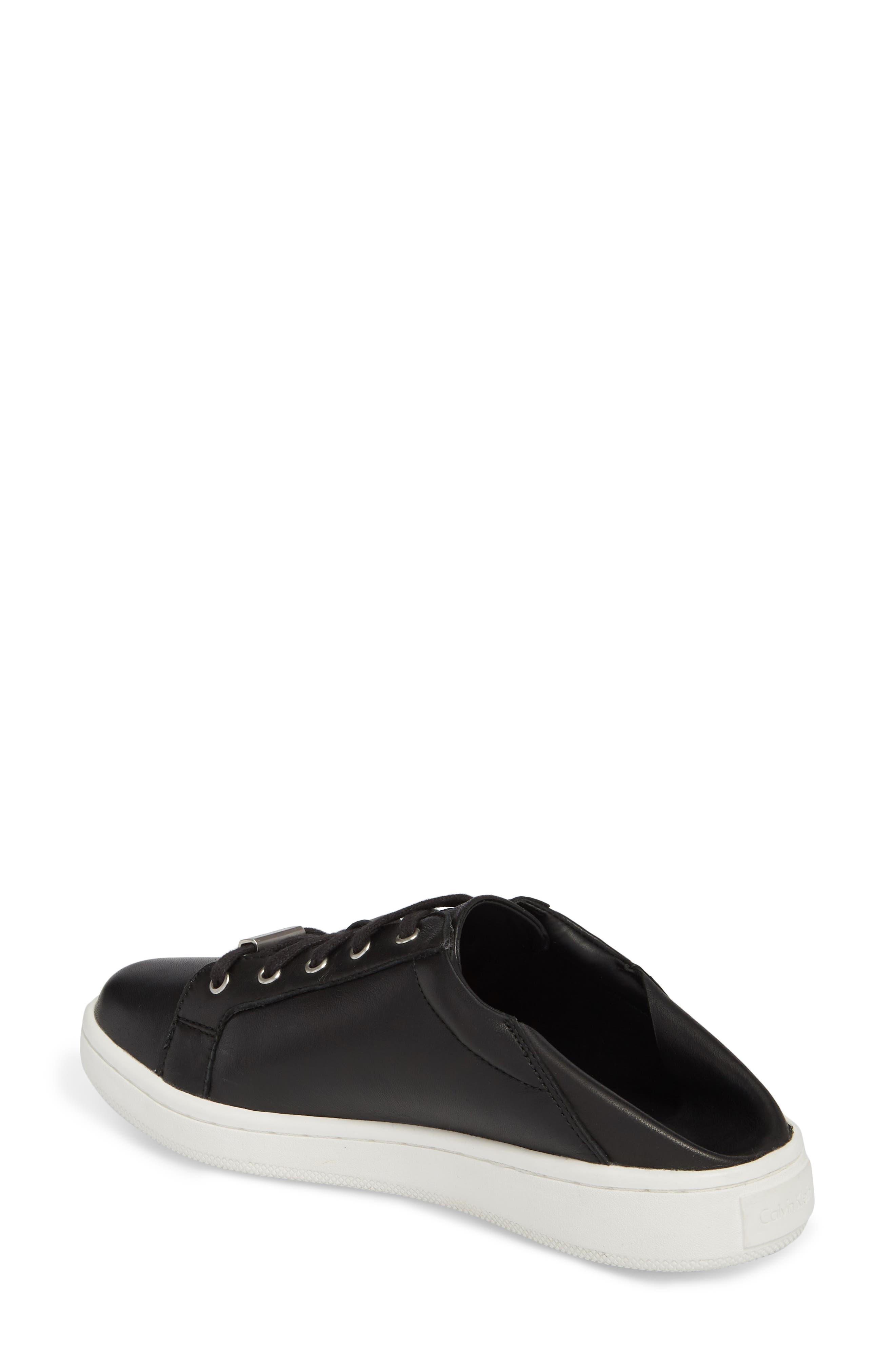 Danica Convertible Sneaker,                             Alternate thumbnail 3, color,                             004