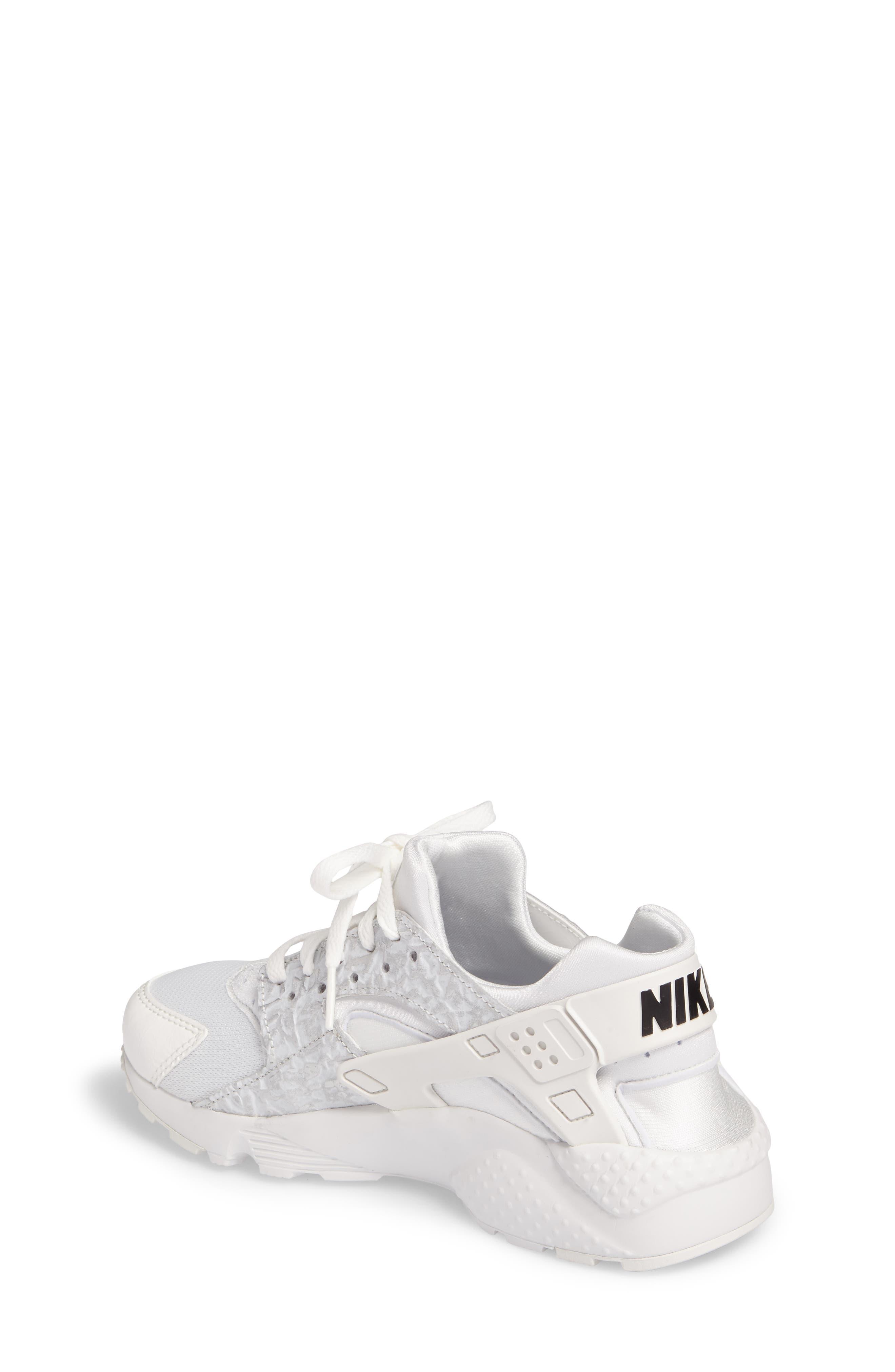 Huarache Run SE Sneaker,                             Alternate thumbnail 11, color,