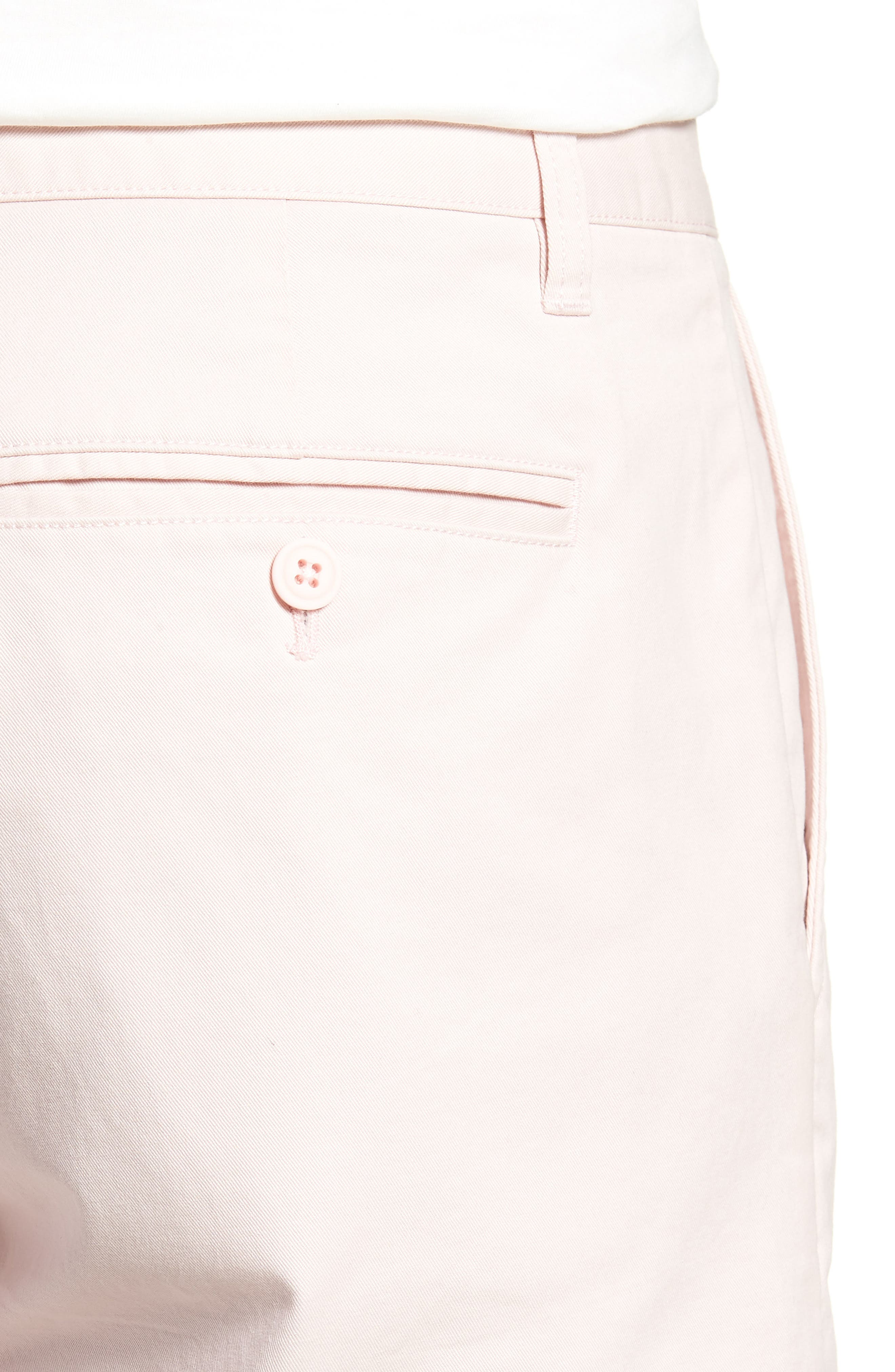 Stretch Washed Chino 11-Inch Shorts,                             Alternate thumbnail 75, color,