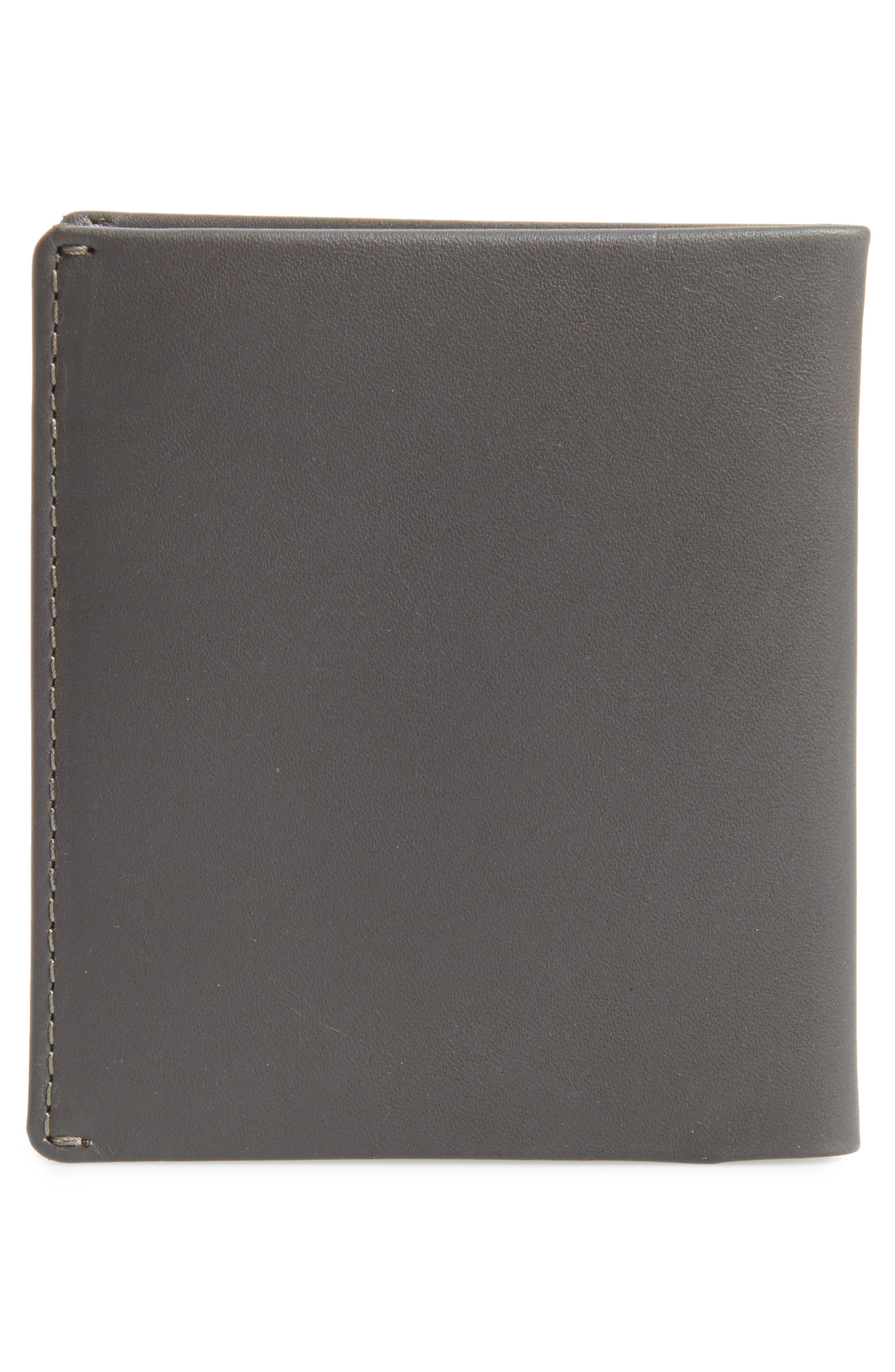 Note Sleeve Wallet,                             Alternate thumbnail 3, color,                             010