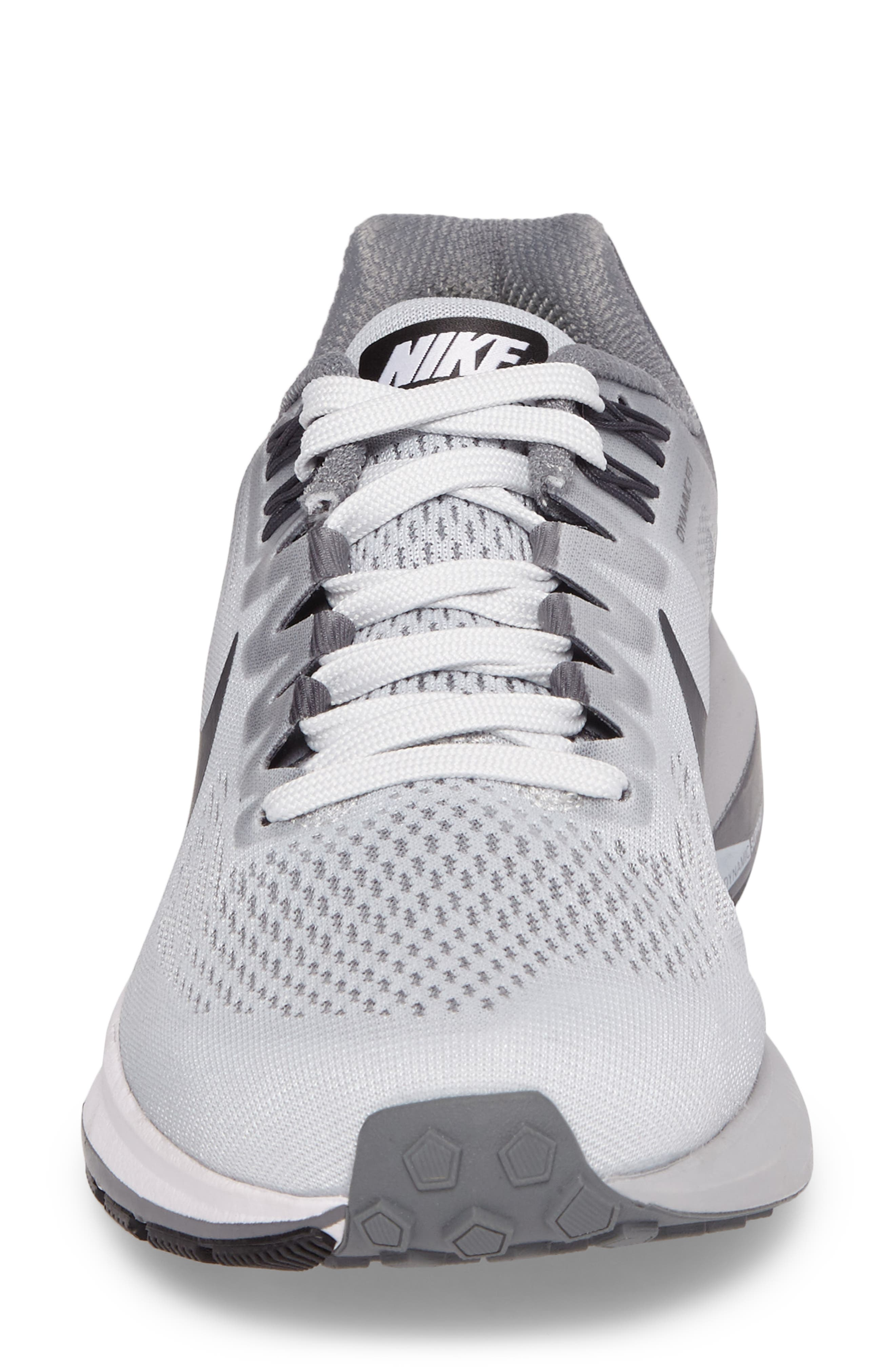 Air Zoom Structure 21 Running Shoe,                             Alternate thumbnail 22, color,