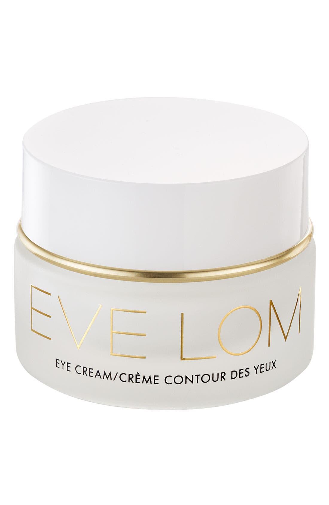 SPACE.NK.apothecary EVE LOM Eye Cream,                         Main,                         color, 000