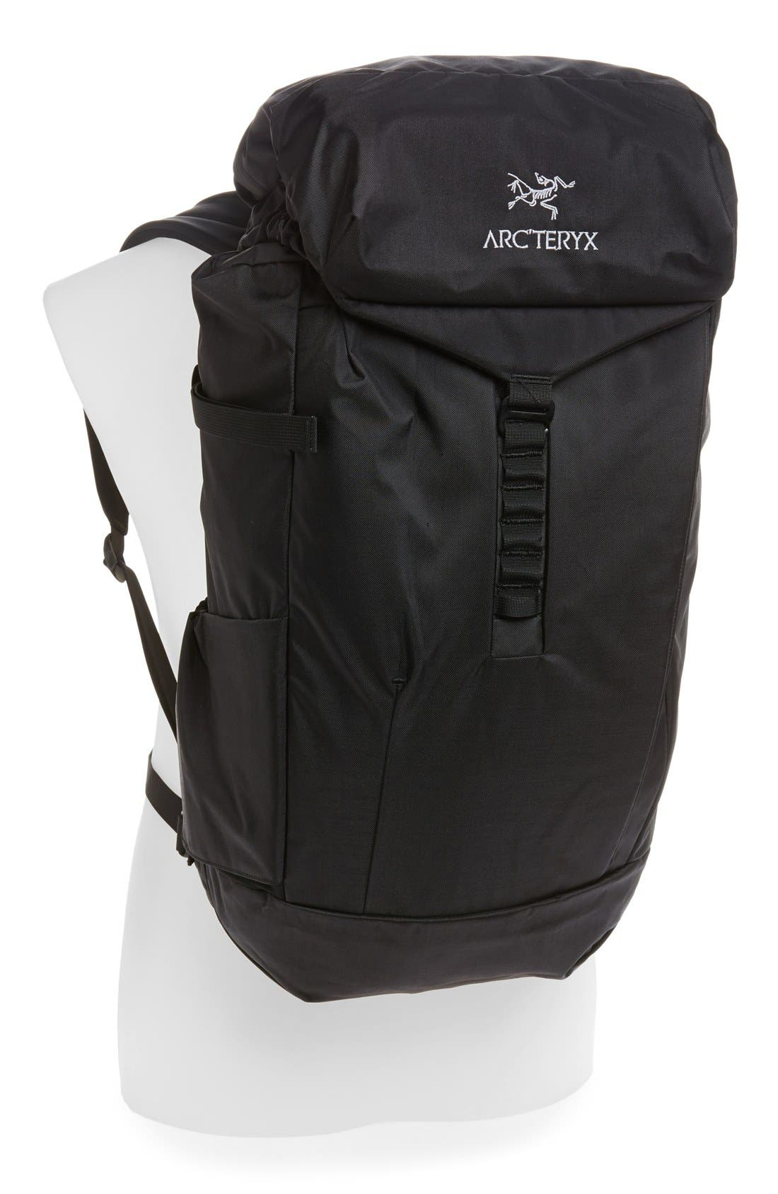 'Jericho' Backpack,                             Alternate thumbnail 2, color,                             001