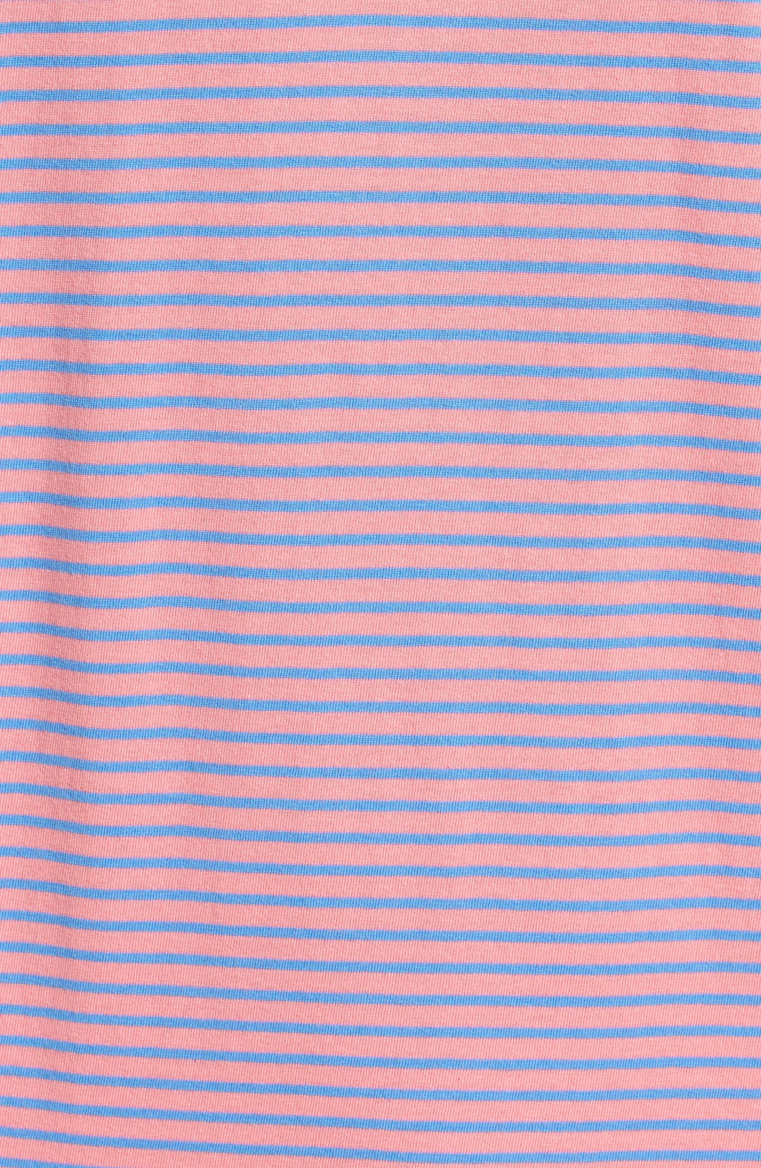 Macon Regular Fit Stripe Polo,                             Alternate thumbnail 10, color,