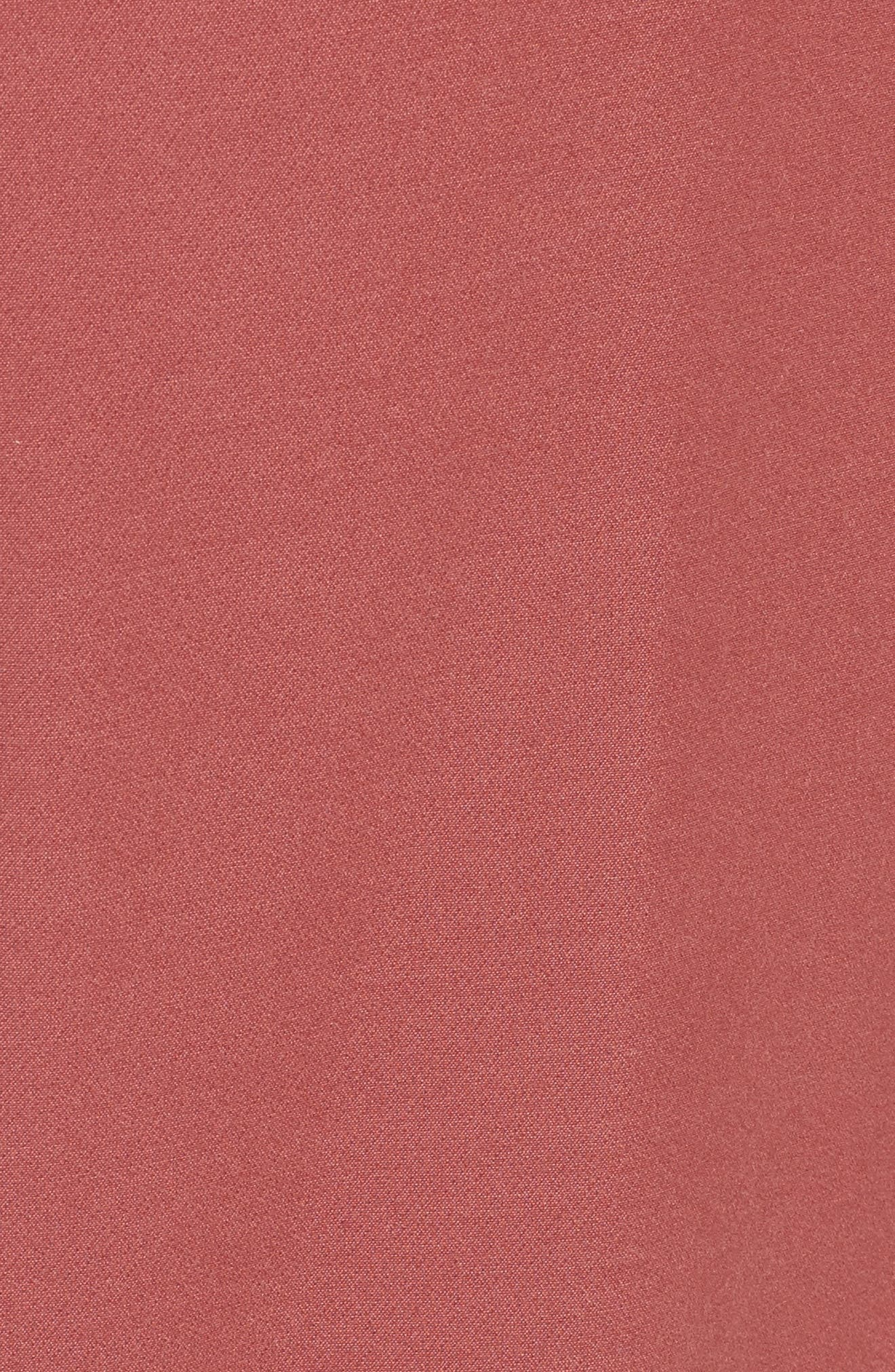 Stretch Suiting Crop Pants,                             Alternate thumbnail 5, color,                             950