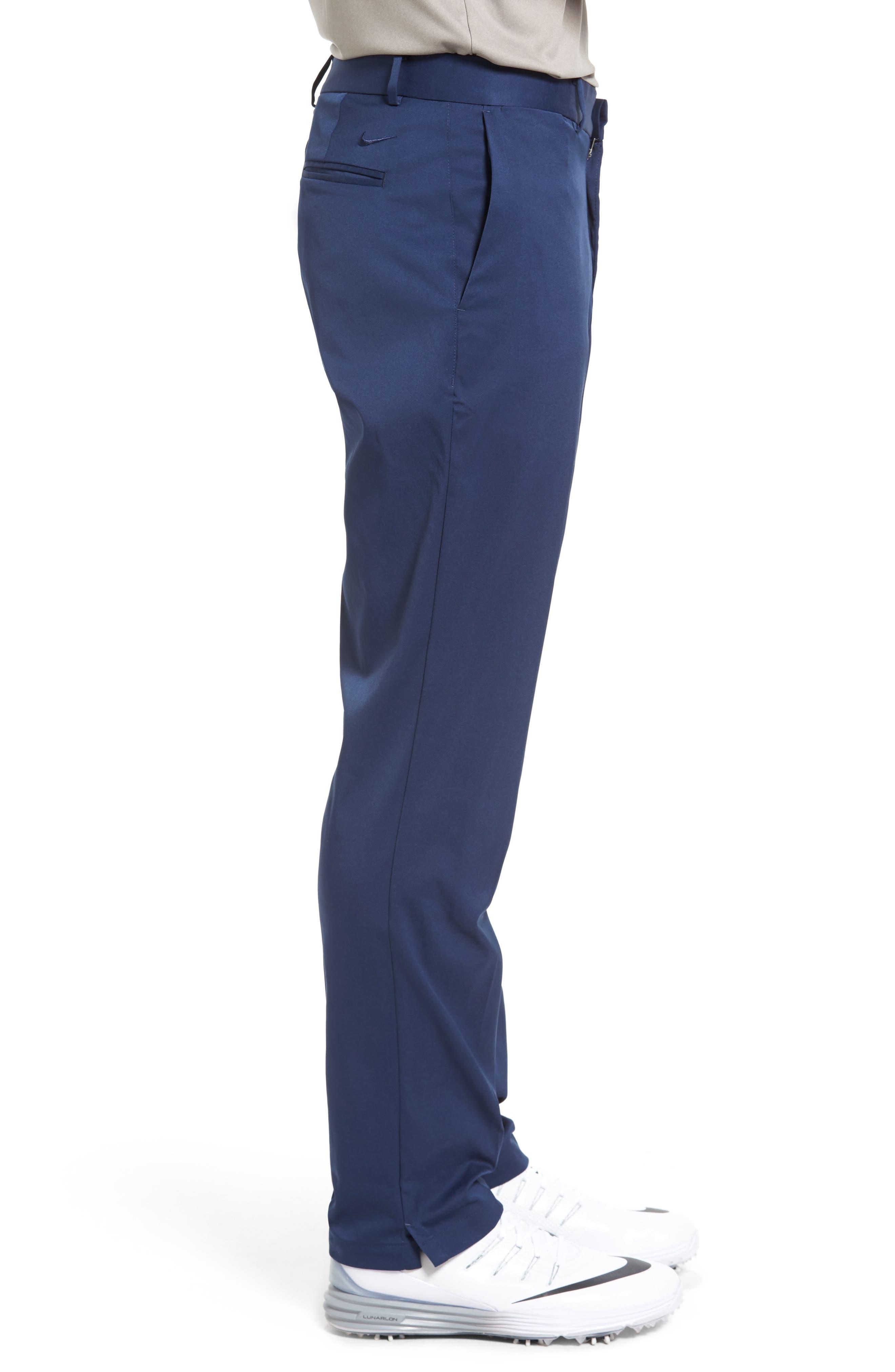 Flat Front Dri-FIT Tech Golf Pants,                             Alternate thumbnail 25, color,