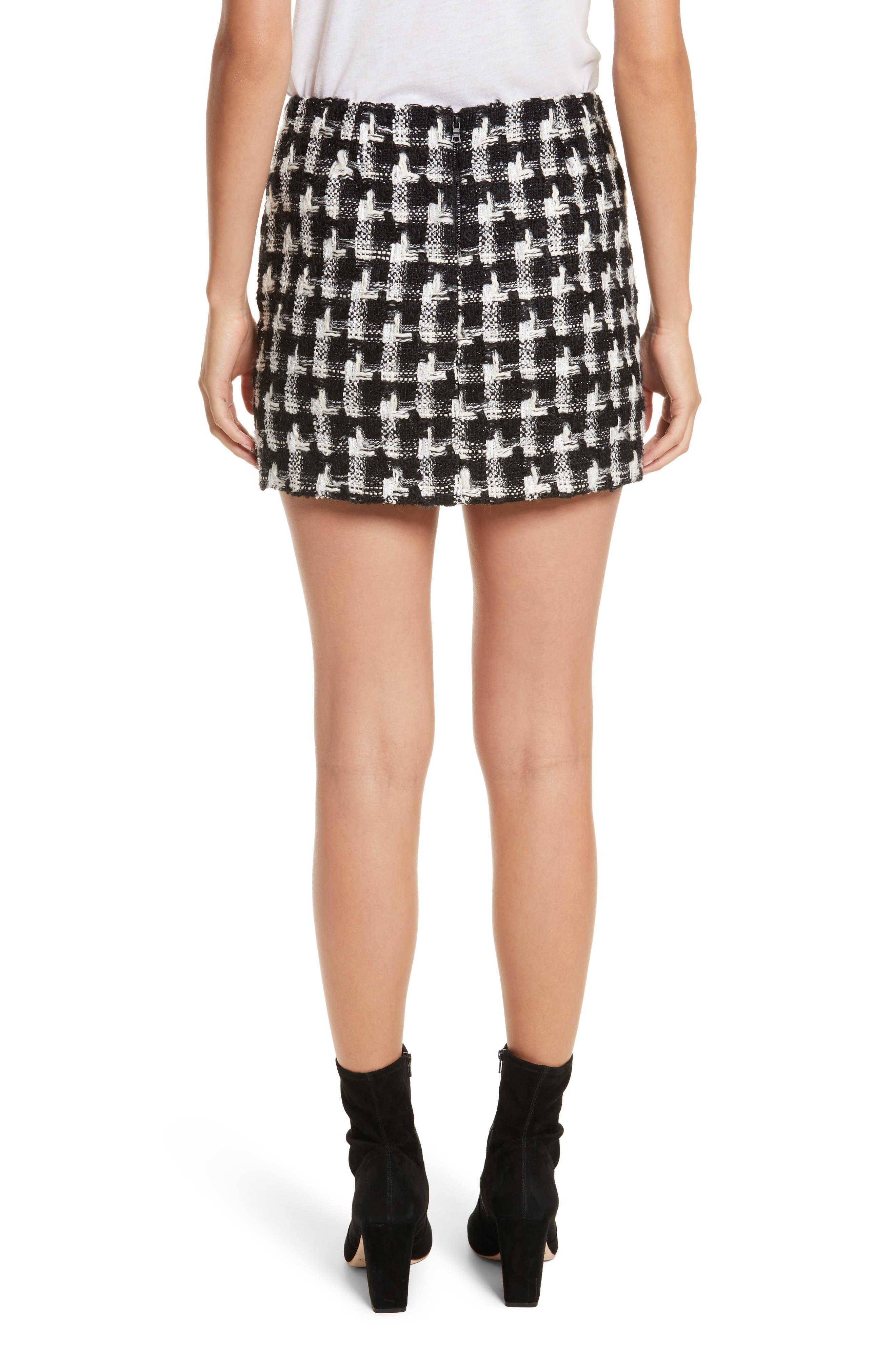 Elana Miniskirt,                             Alternate thumbnail 2, color,                             009