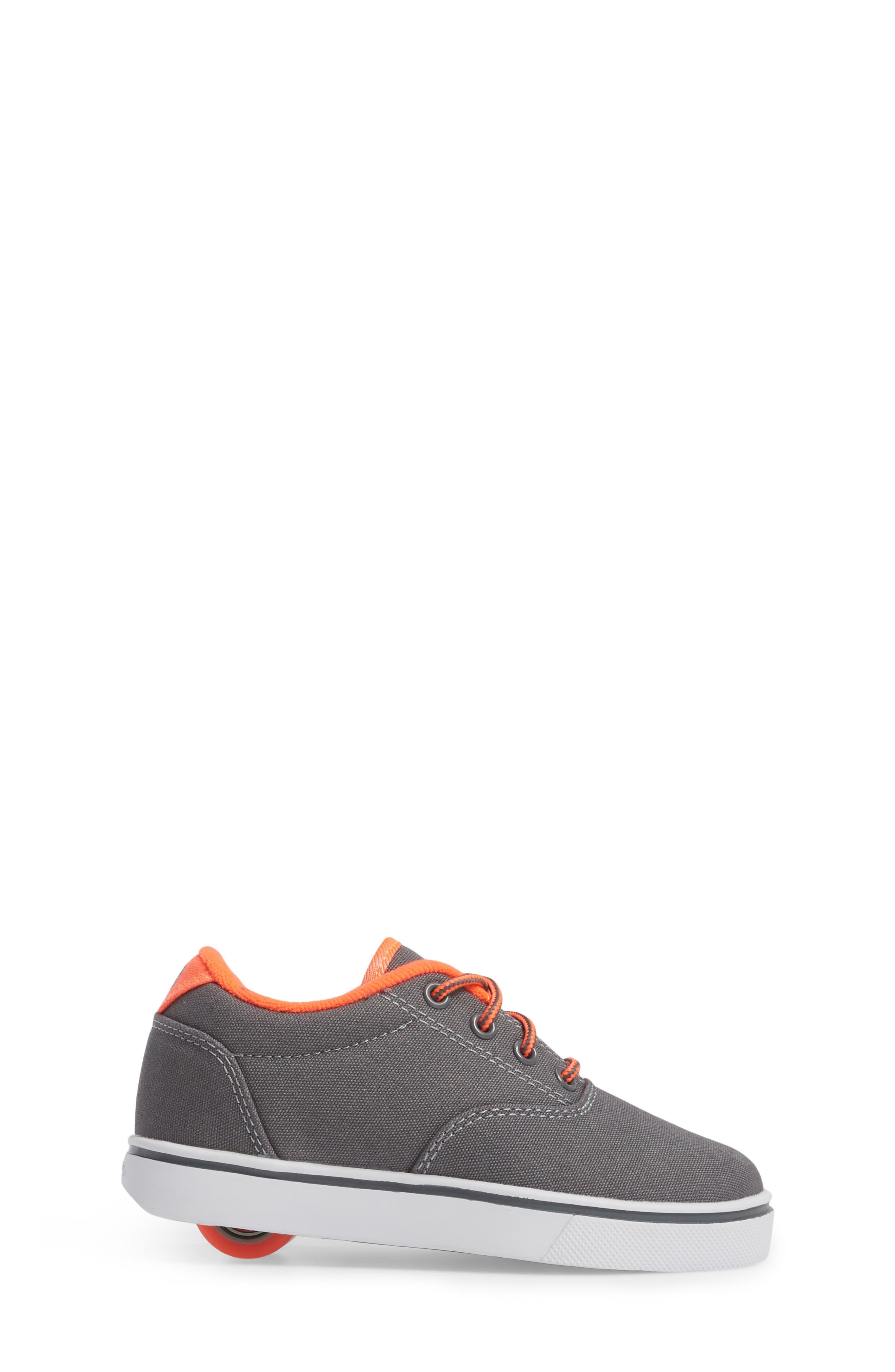 'Launch' Skate Sneaker,                             Alternate thumbnail 12, color,