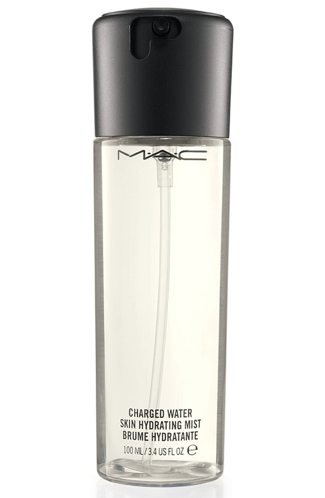 M·A·C Mineralize Charged Water,                             Main thumbnail 1, color,                             000