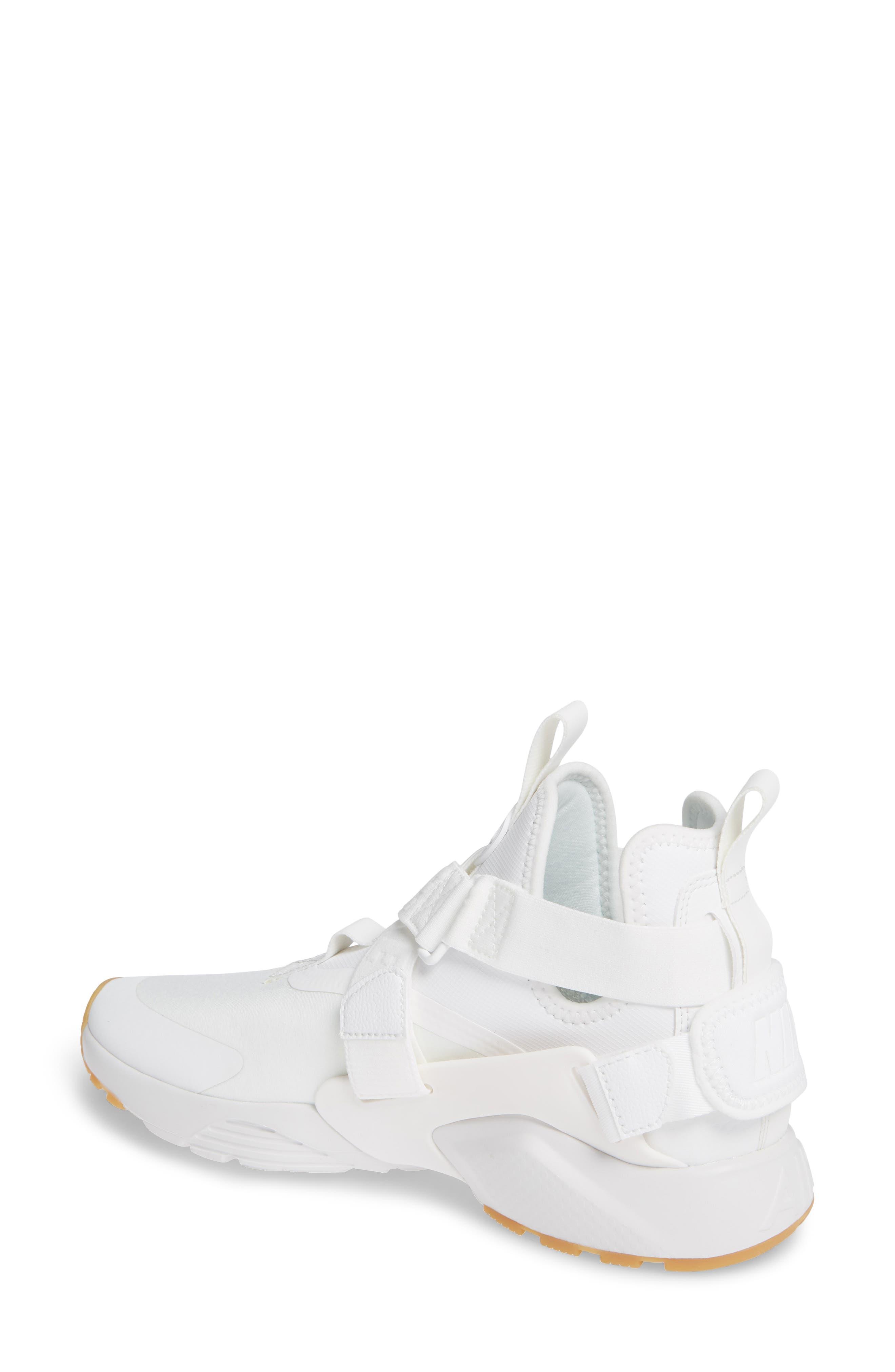 Air Huarache City Sneaker,                             Alternate thumbnail 2, color,                             104