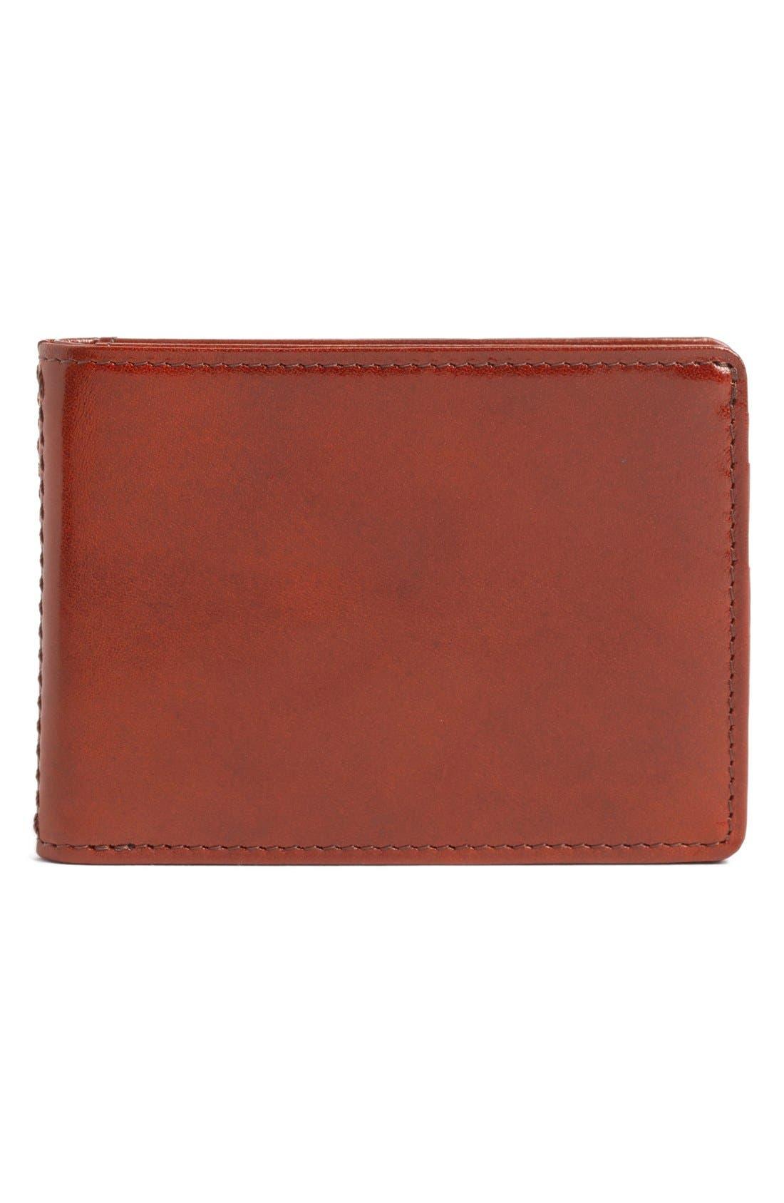 Small Bifold Wallet,                             Main thumbnail 3, color,