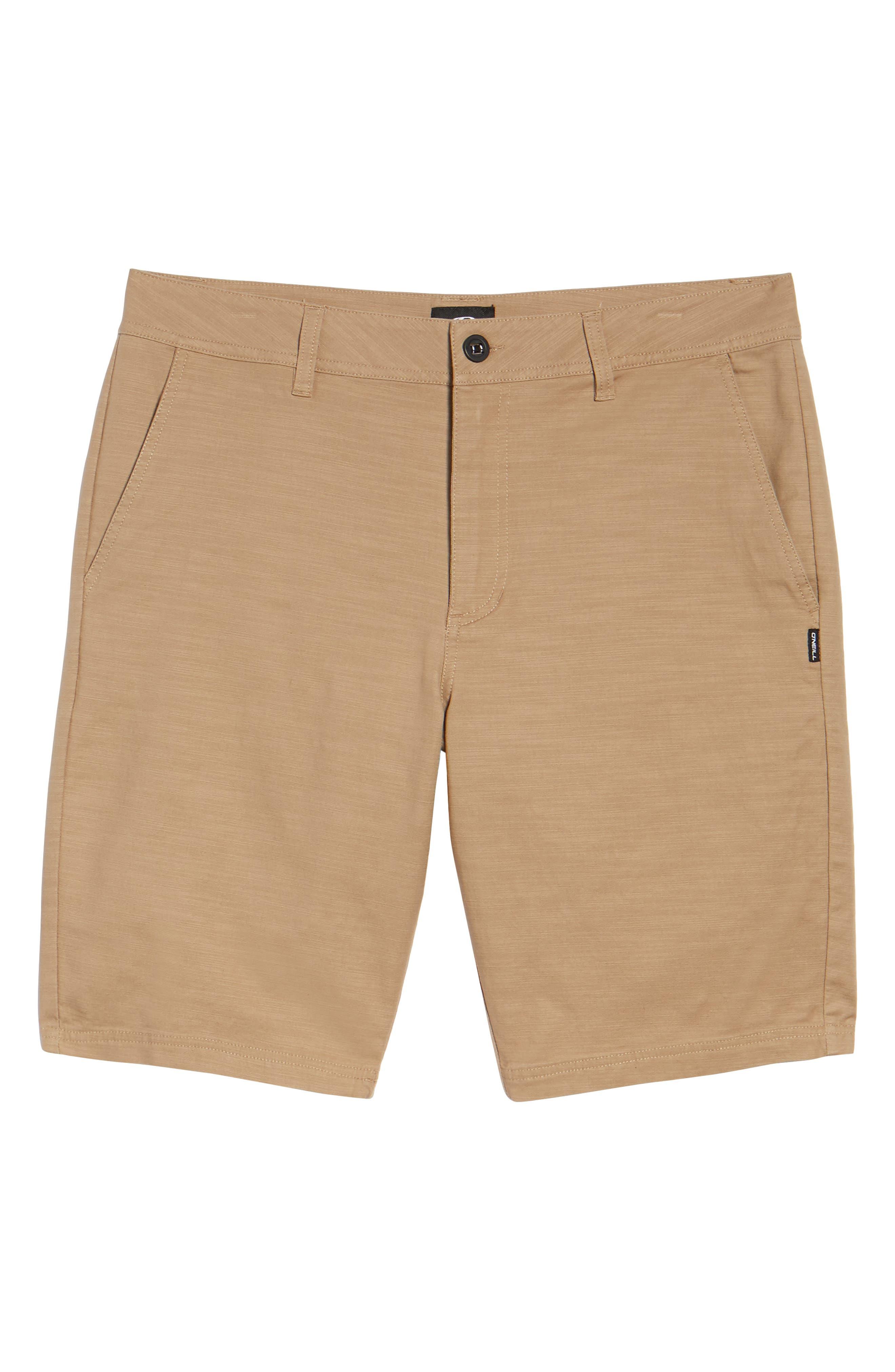 Jay Stretch Chino Shorts,                             Alternate thumbnail 27, color,