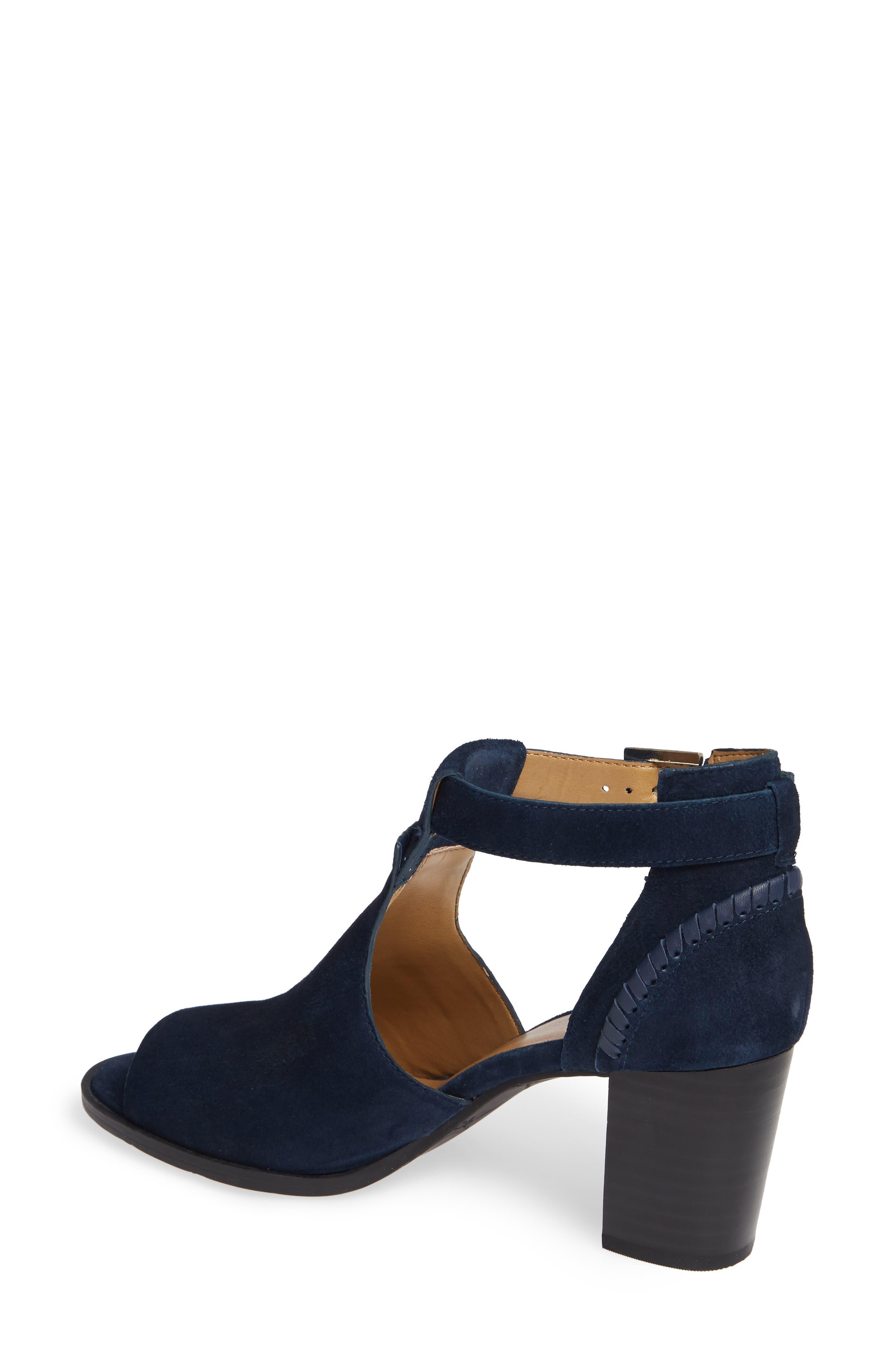 Cameron Block Heel Sandal,                             Alternate thumbnail 11, color,