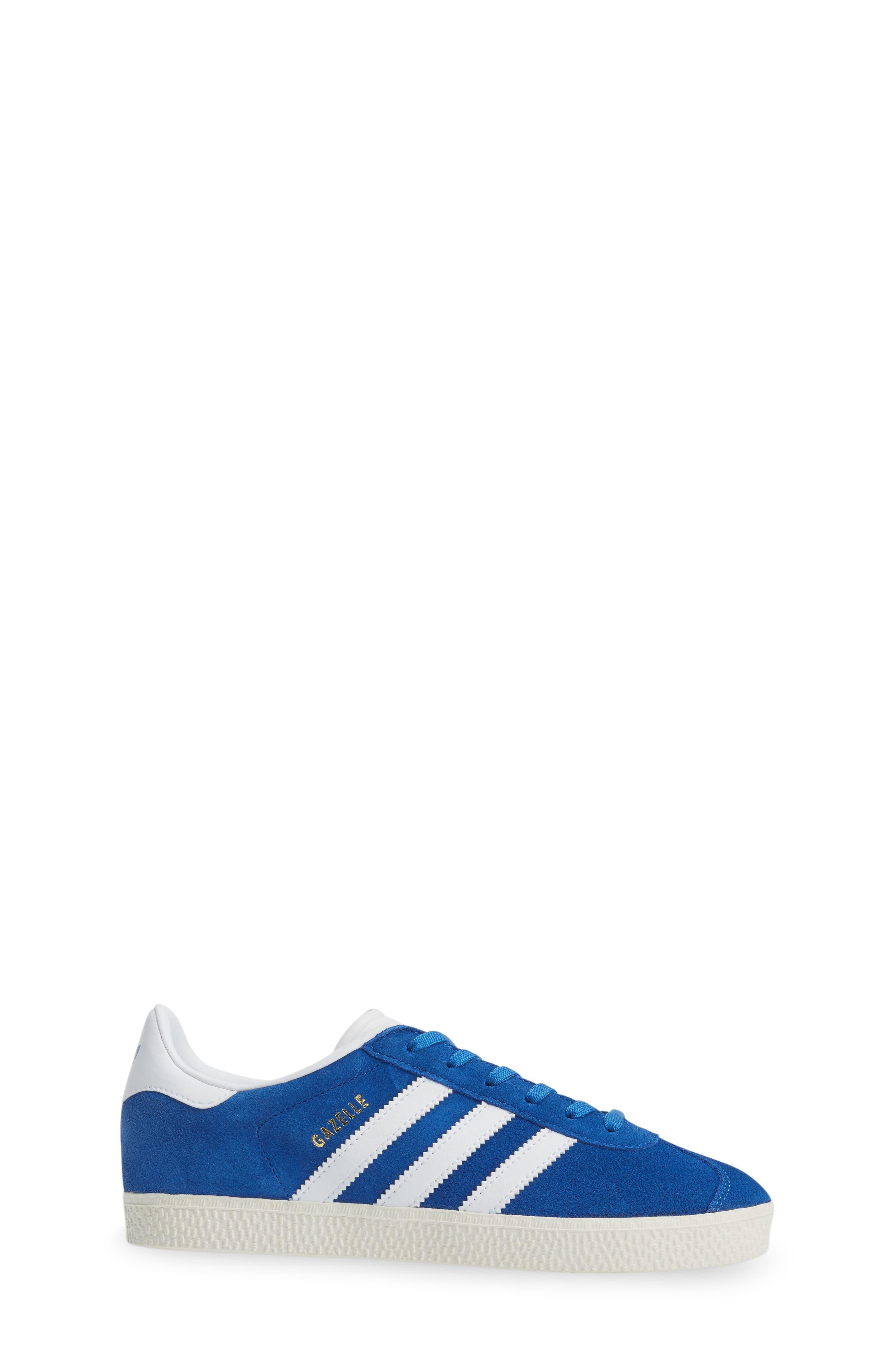 Gazelle Sneaker,                             Alternate thumbnail 18, color,