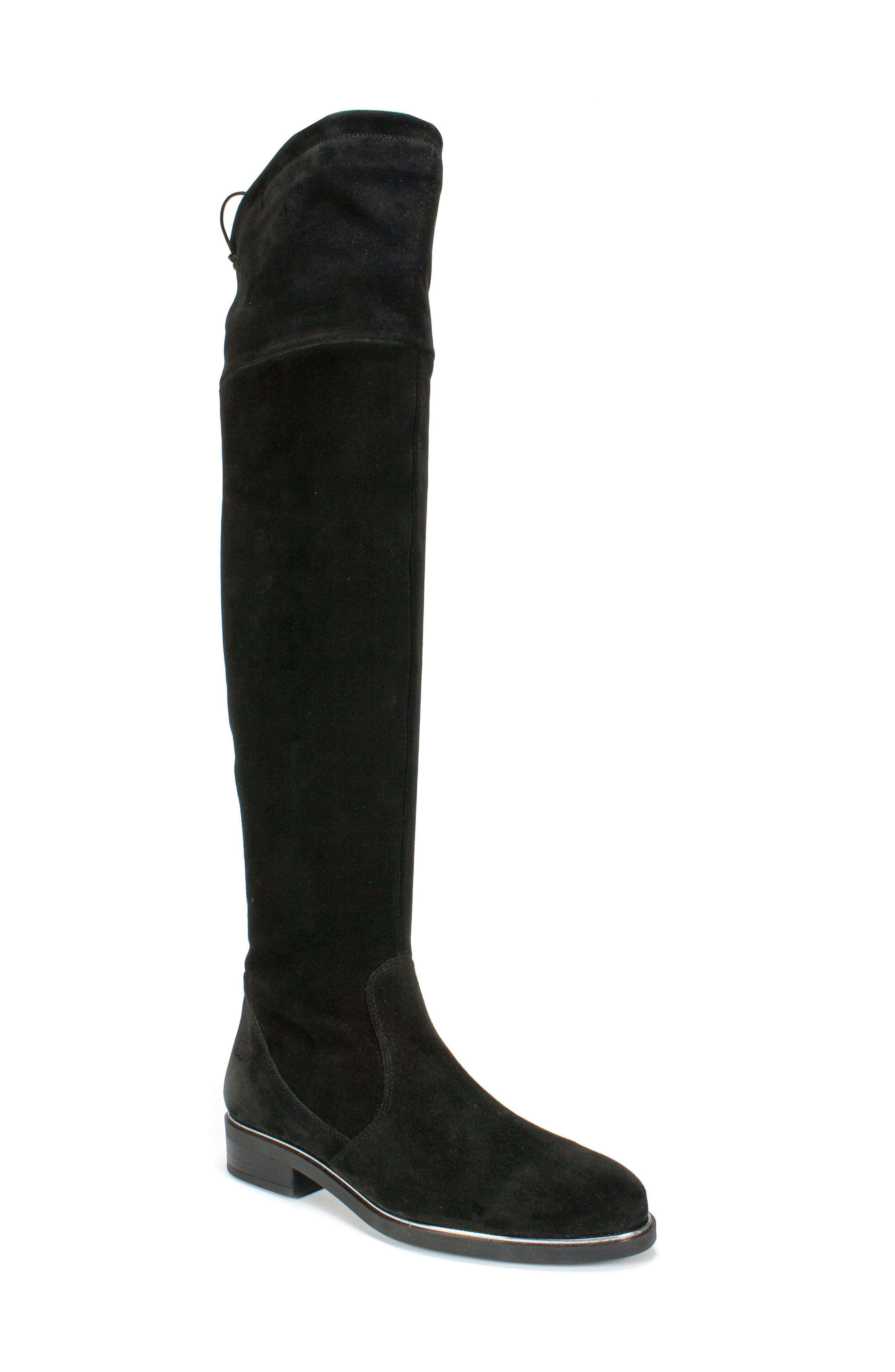 Summit Ambross Over the Knee Boot,                             Main thumbnail 1, color,