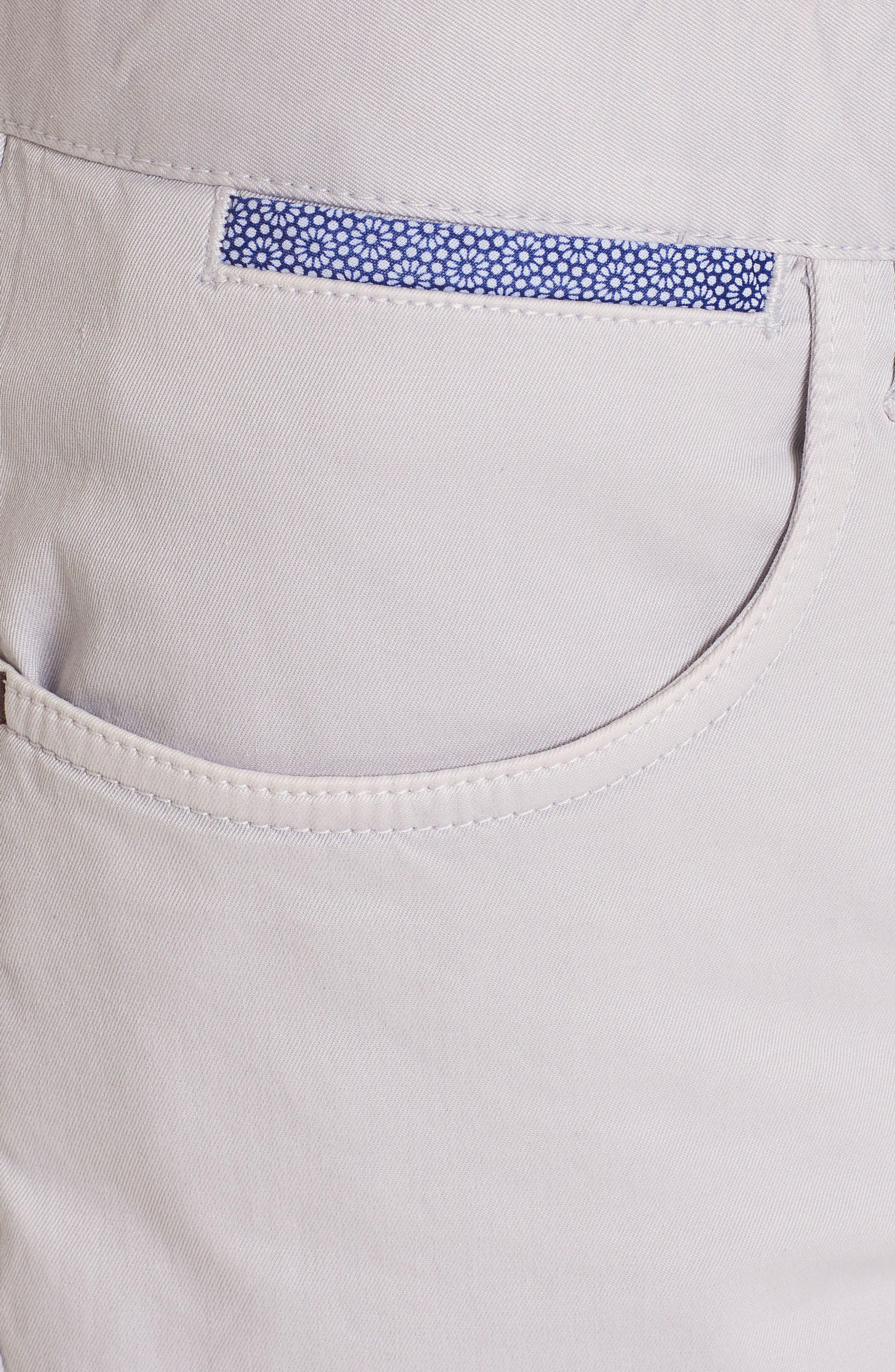Marti Tailored Fit Pants,                             Alternate thumbnail 4, color,                             059