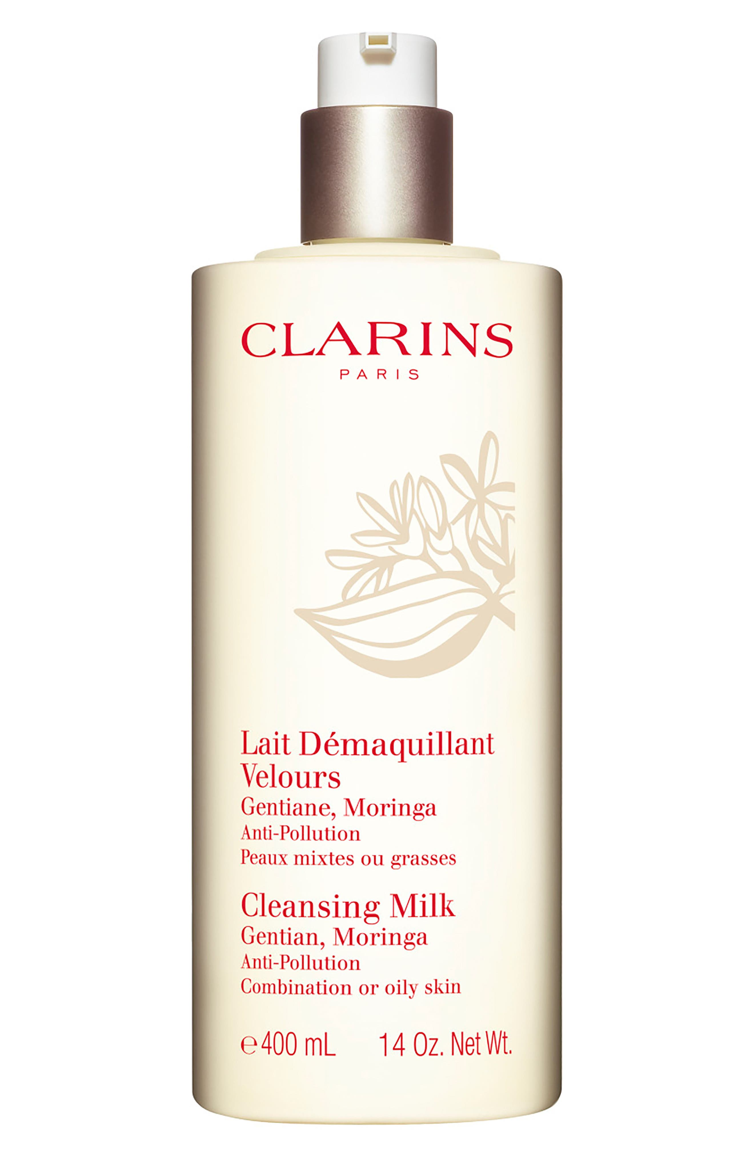 Cleansing Milk with Gentian,                             Alternate thumbnail 3, color,